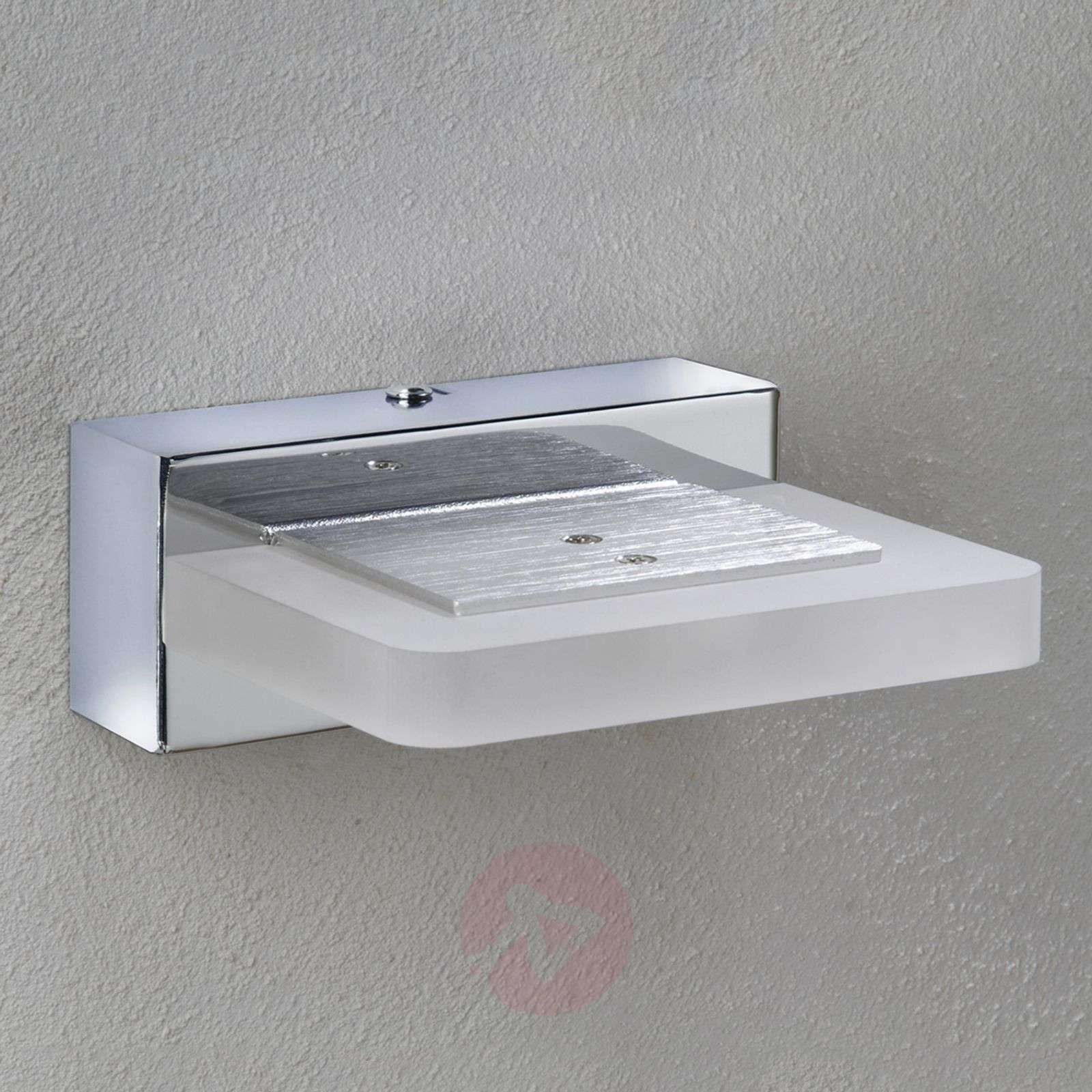 Angular Tian LED wall light-9994046-01