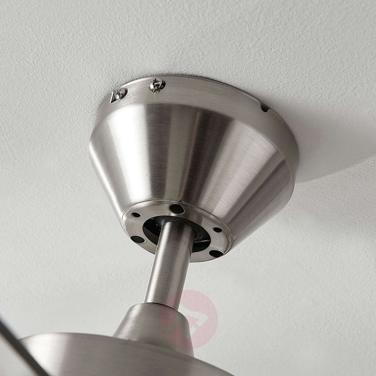 Ante five-blade ceiling fan with light-4018207-02