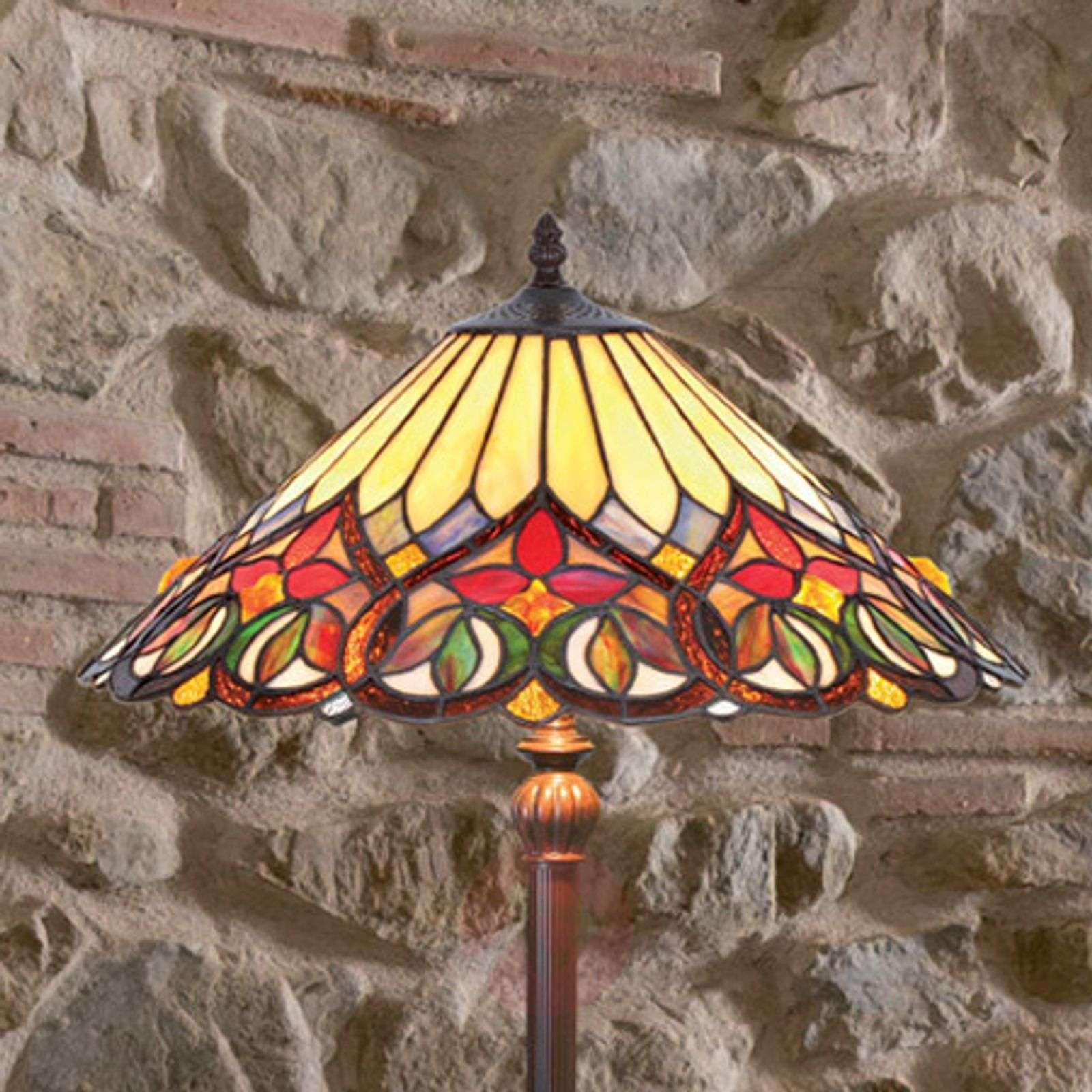 Appealingly-designed floor lamp Anni-1032334-01