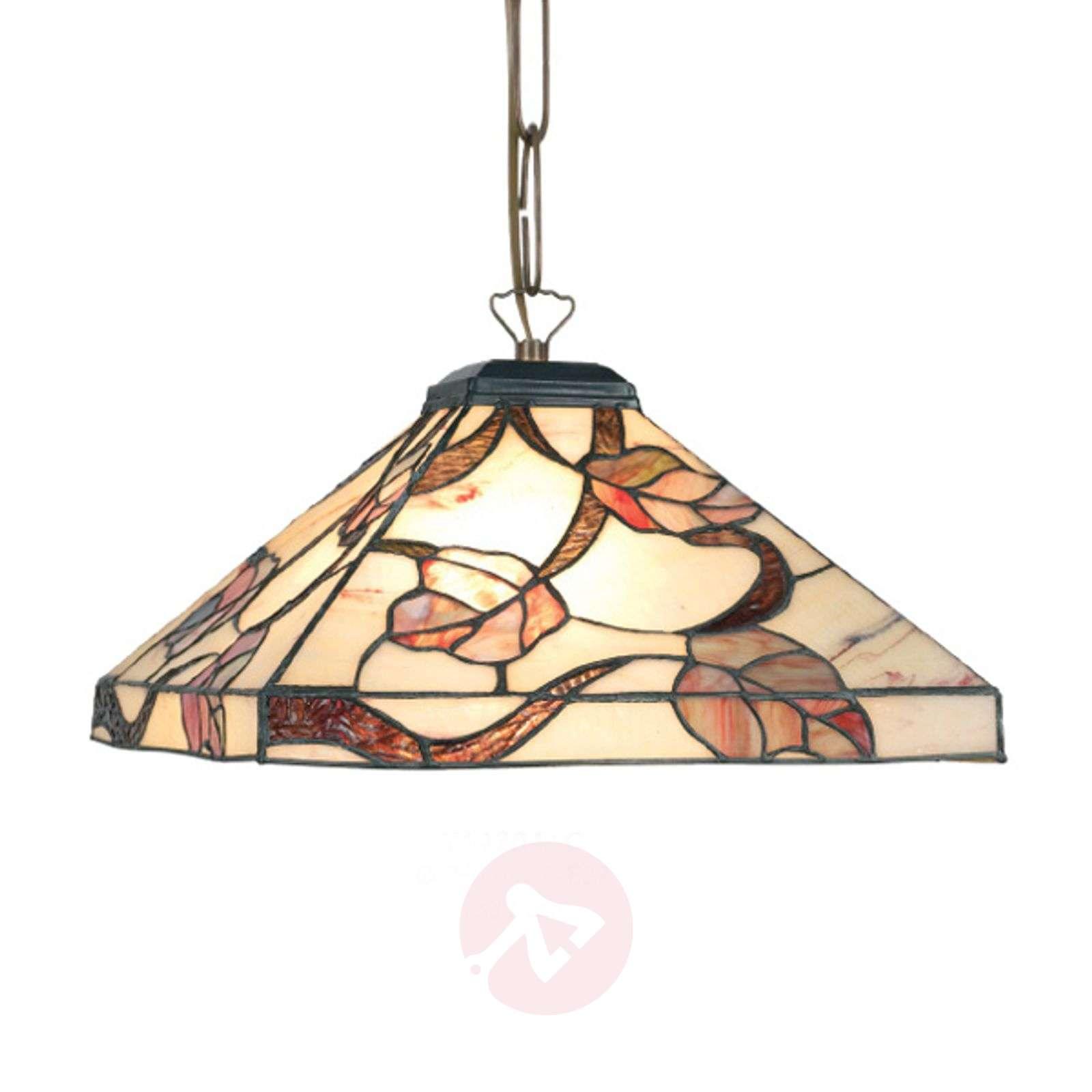 Appolonia hanging light, Tiffany-style-1032134-01