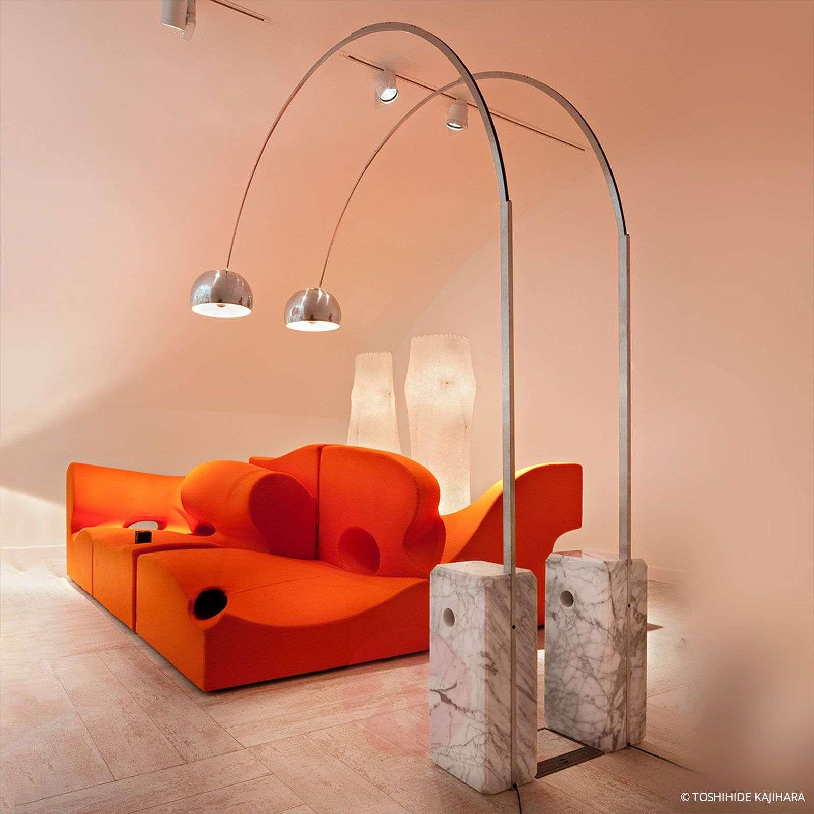 Arco revolutionary LED arc lamp-3510003-04