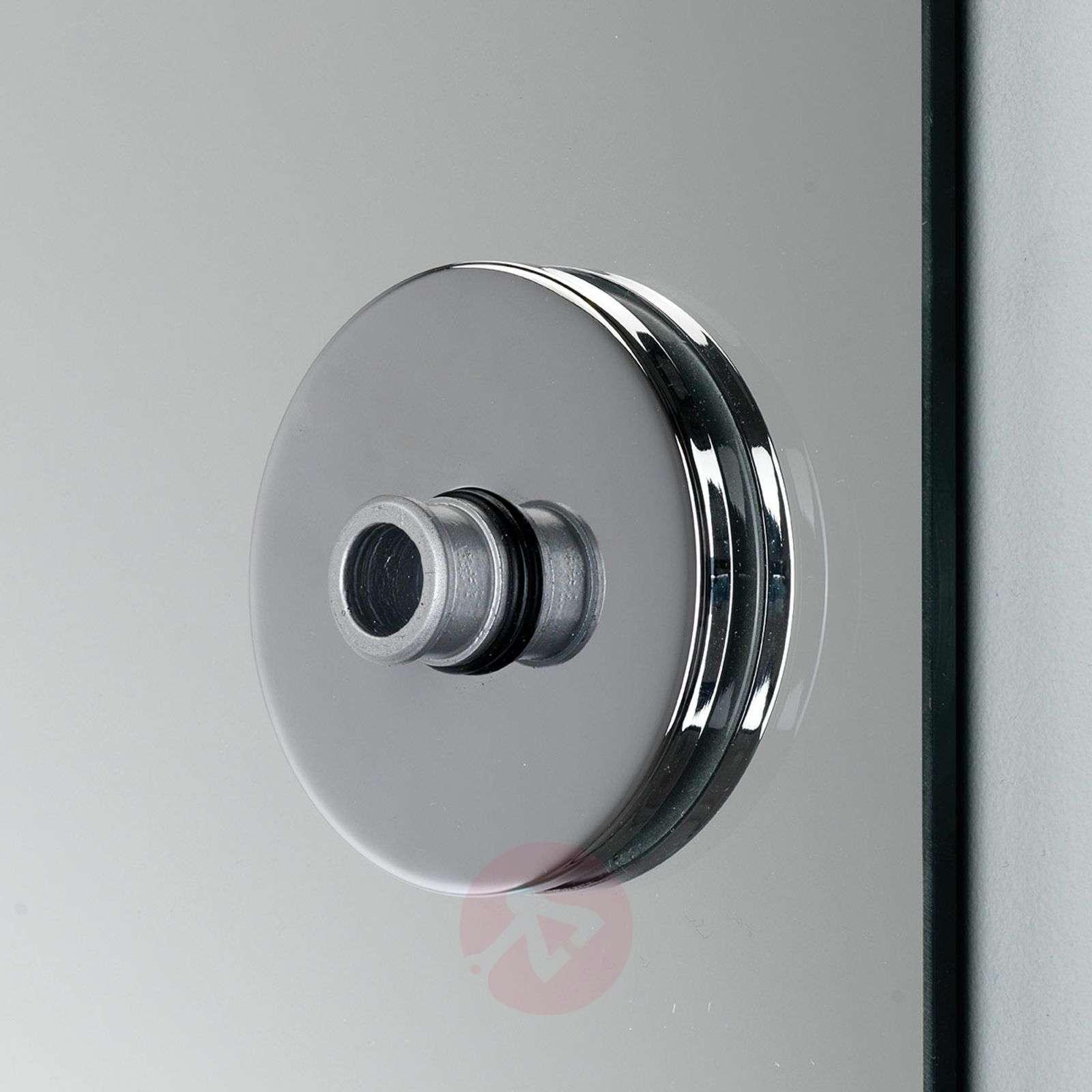 Arezzo mirror adapter kit-1020018-02