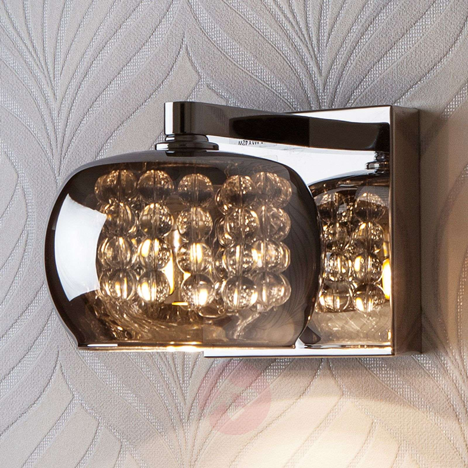 Arian a wall light with a great effect-8582270-01