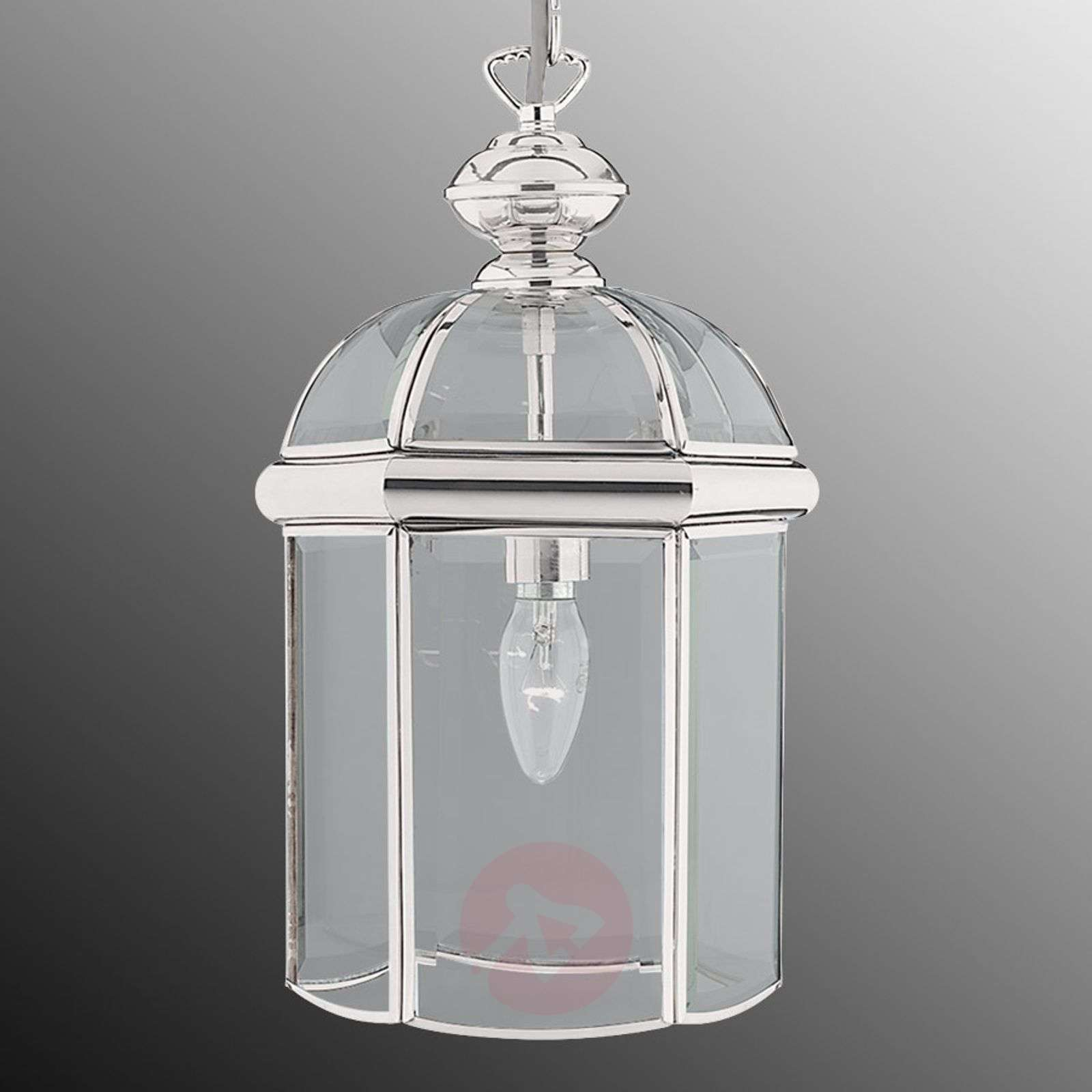 ARLIND hanging light in chrome appearance-8570567-01