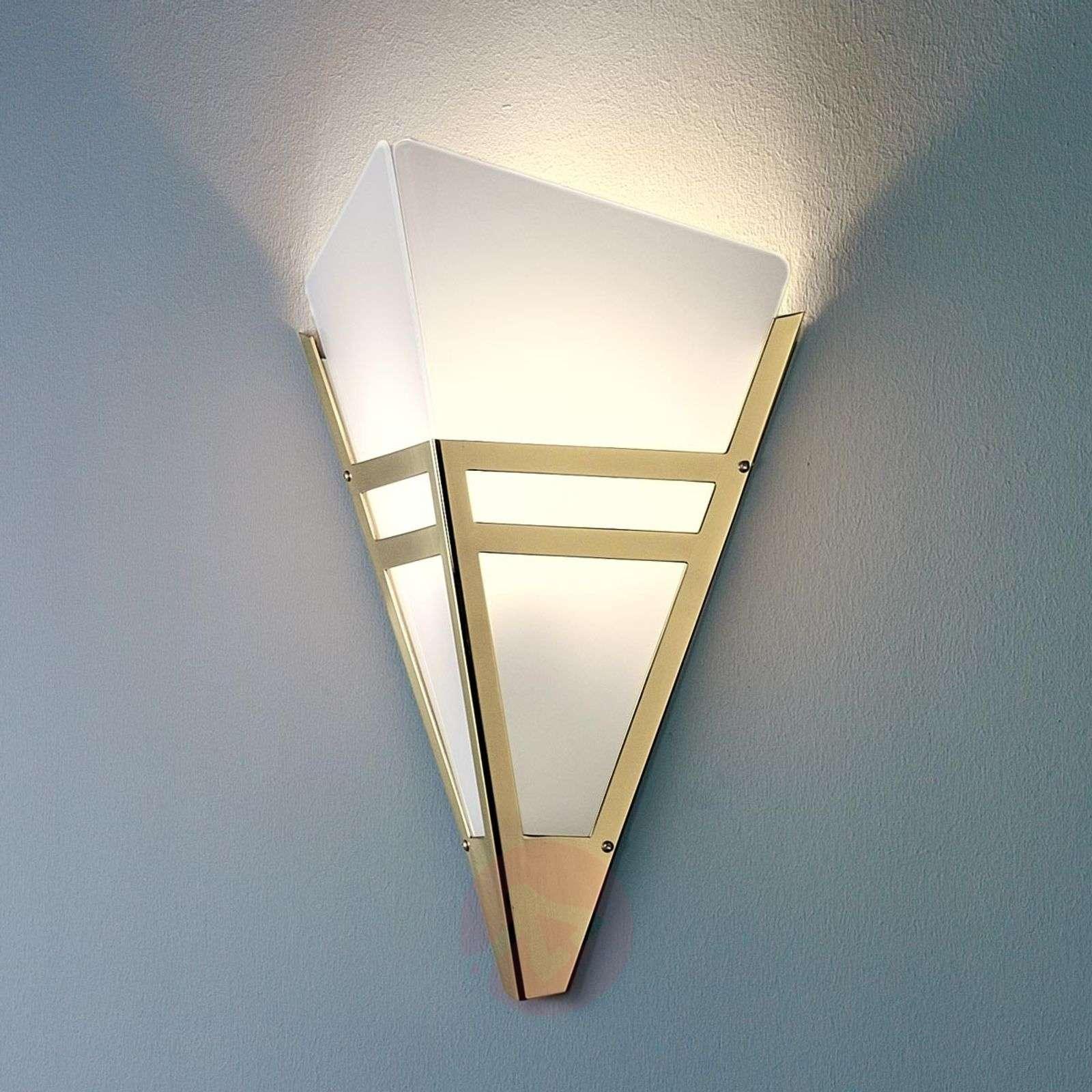Art Deco wall light from 1980-9030025X-01