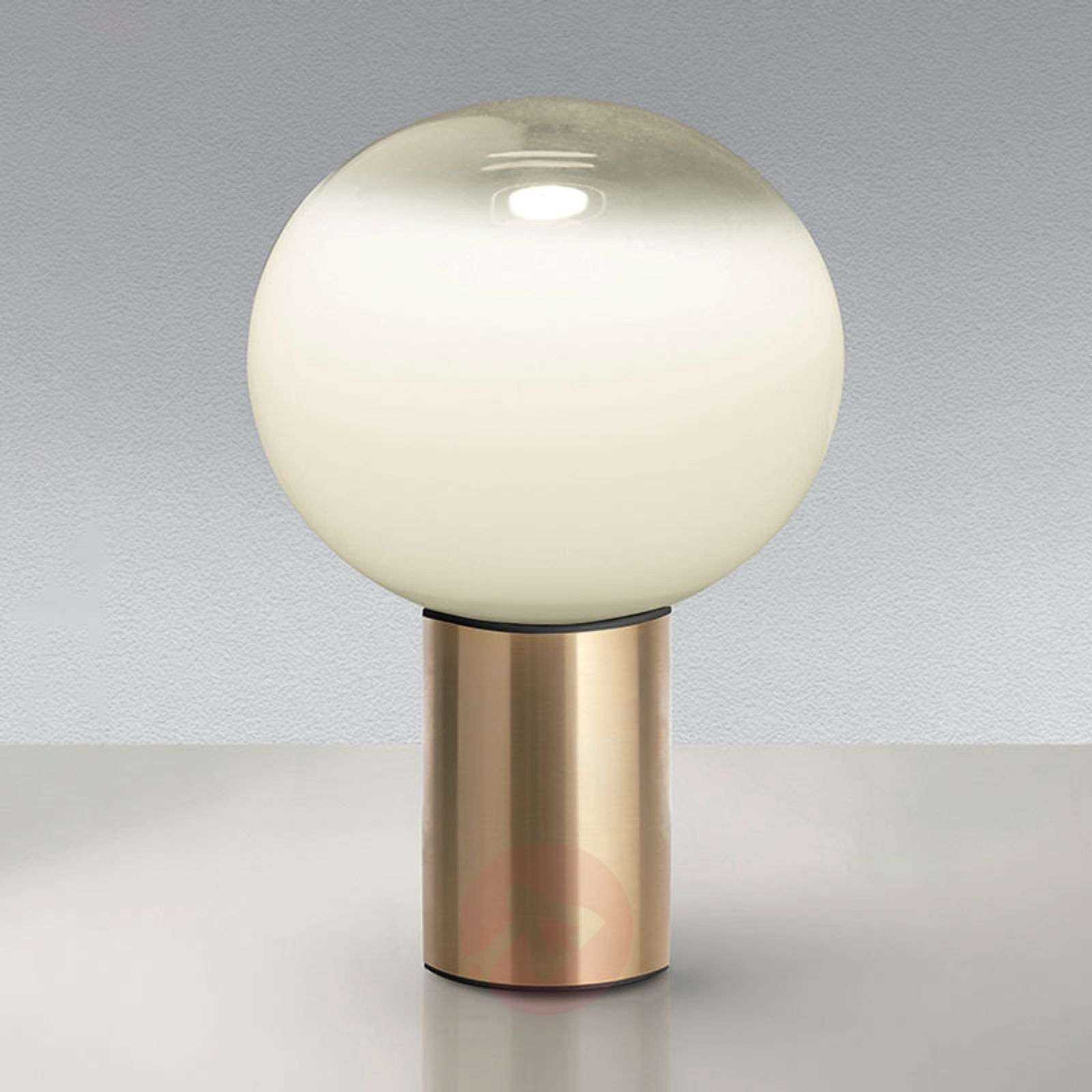 Artemide Laguna 16 table lamp-1060172X-01