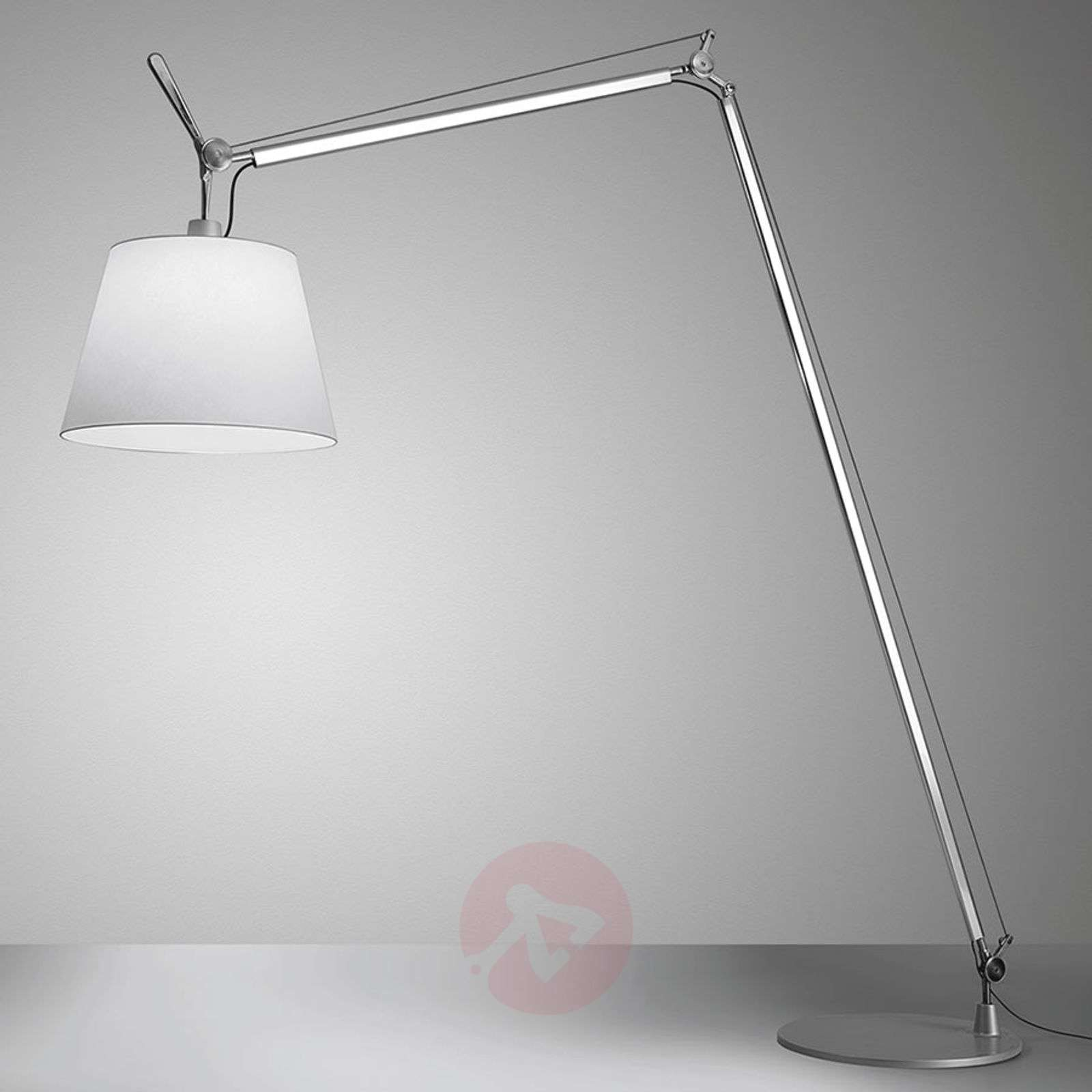 Artemide Tolomeo Maxi LED floor lamp-1060115-01