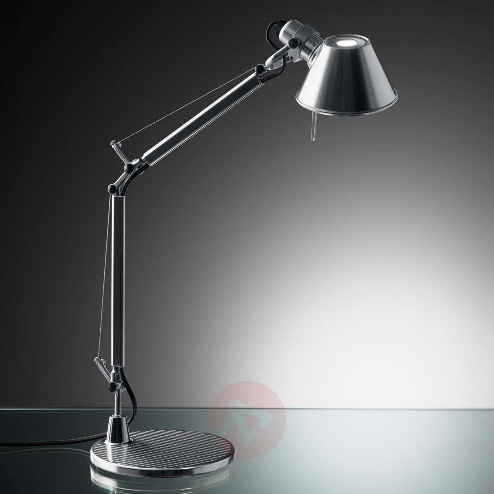 Artemide Tolomeo Micro designer table lamp-1060127X-01