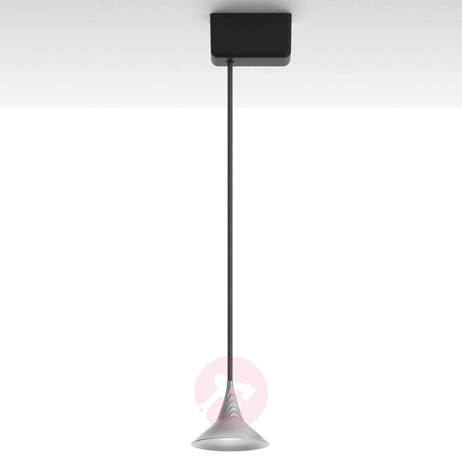 Artemide Unterlinden pendant light aluminium-1060141X-01