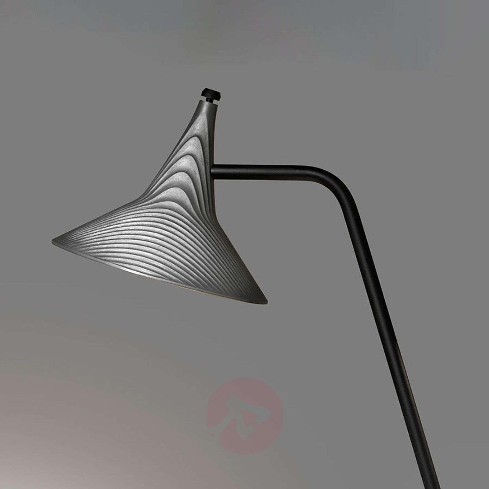 Artemide Unterlinden table lamp aluminium-1060143X-01
