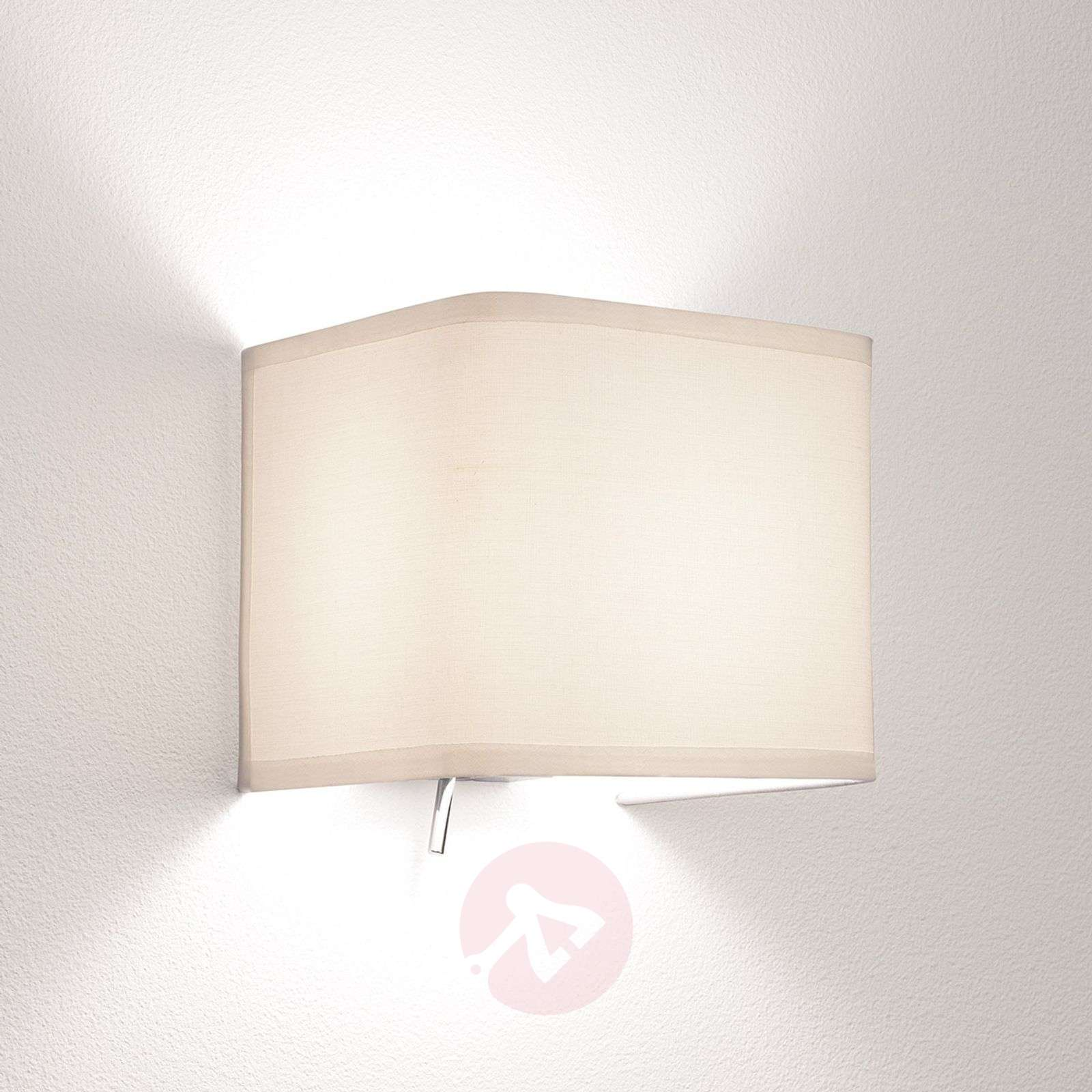 Ashino Wall Light with Switch Stylish-1020216-02