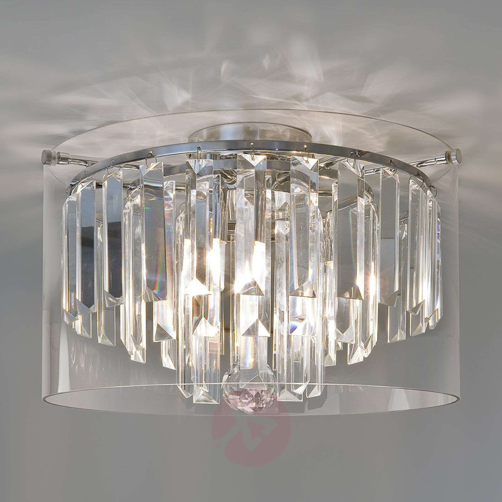 Asini Bathroom Ceiling Light Exclusive-1020464-02