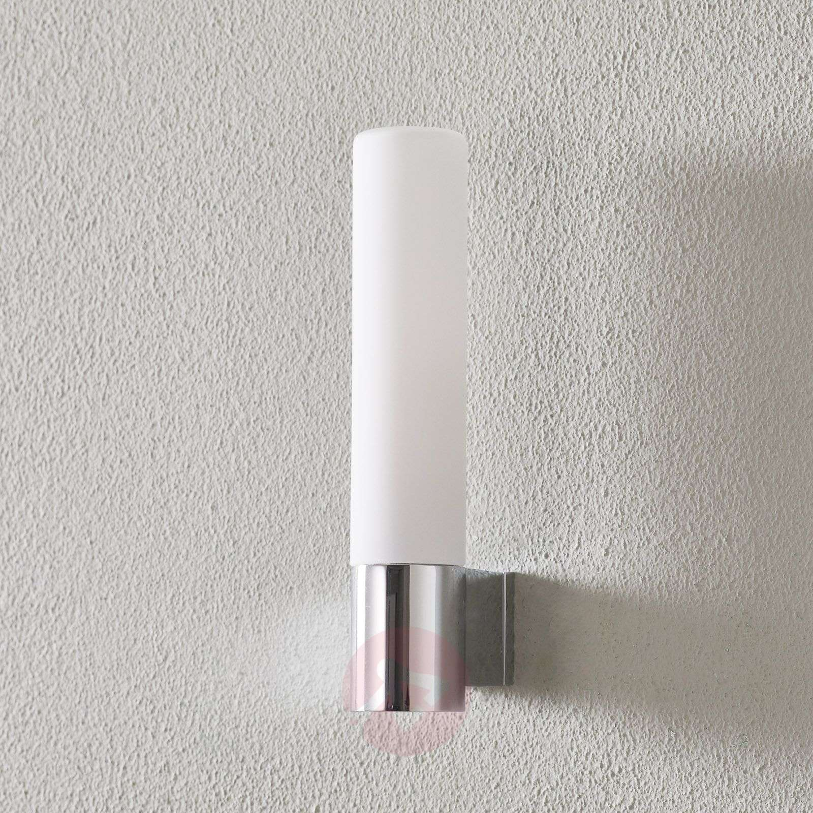 Astro Bari bathroom wall light, chrome-1020012-02