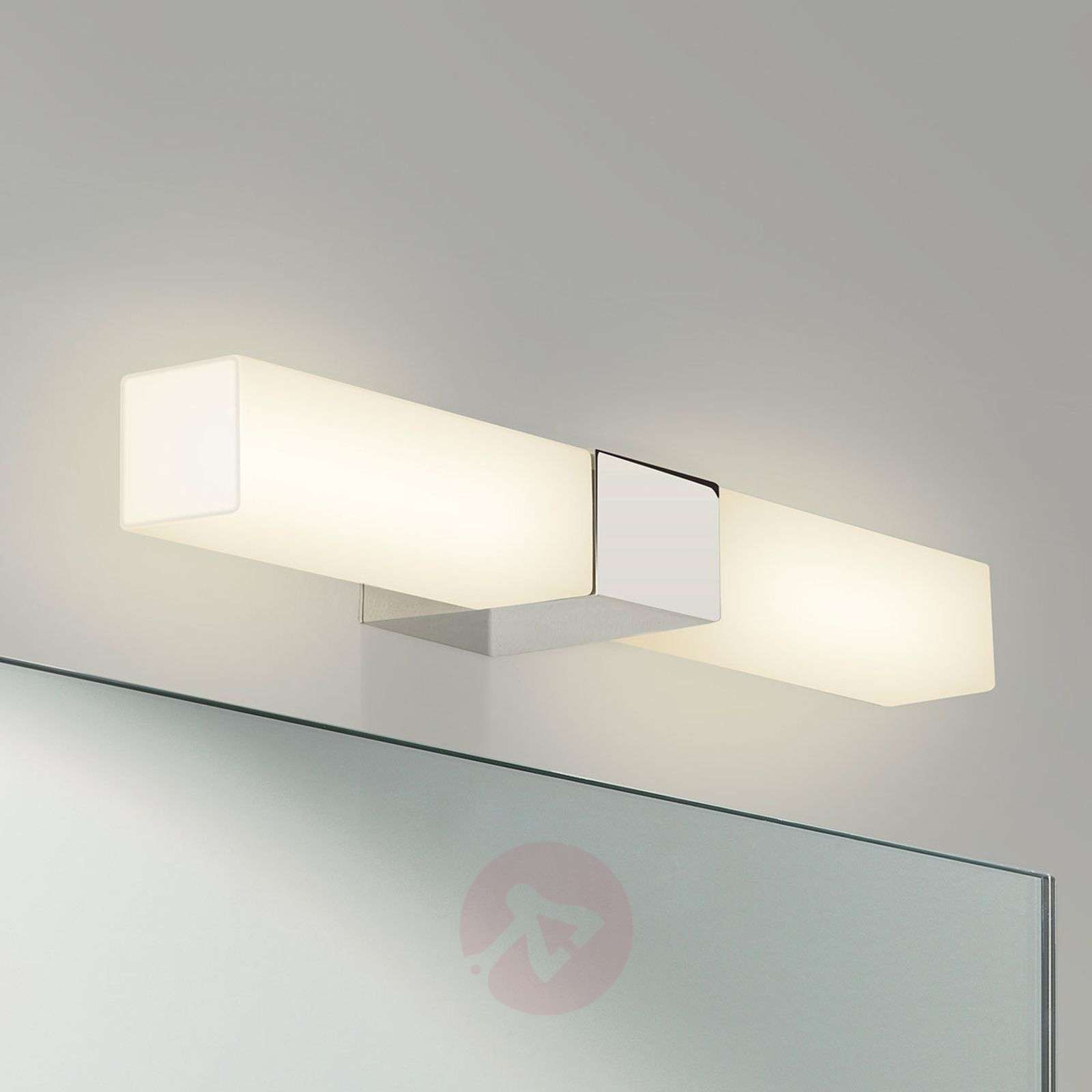 Astro Padova Square wall light für the bathroom-1020387-02