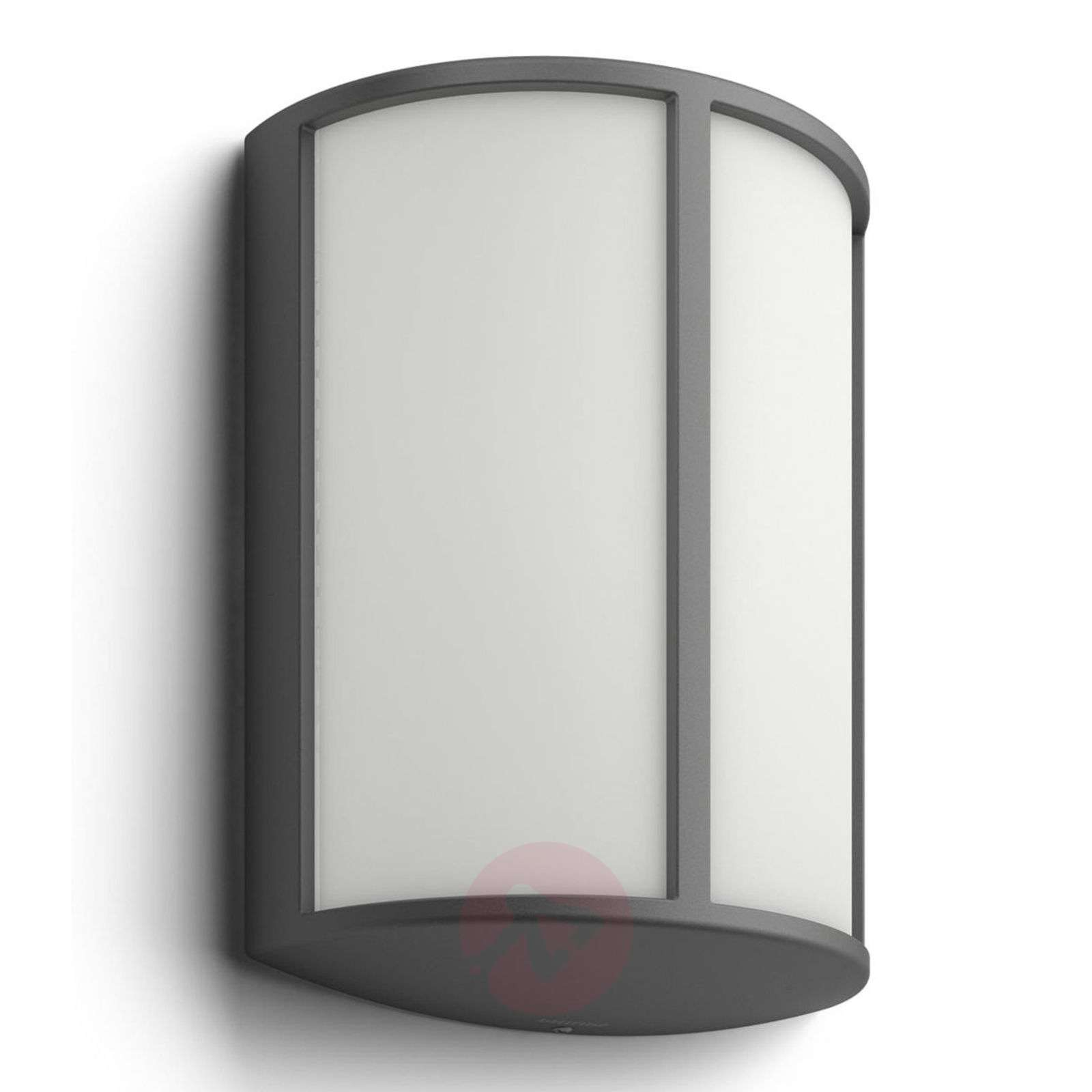 Atmospheric LED outdoor light Stock-7531805-01
