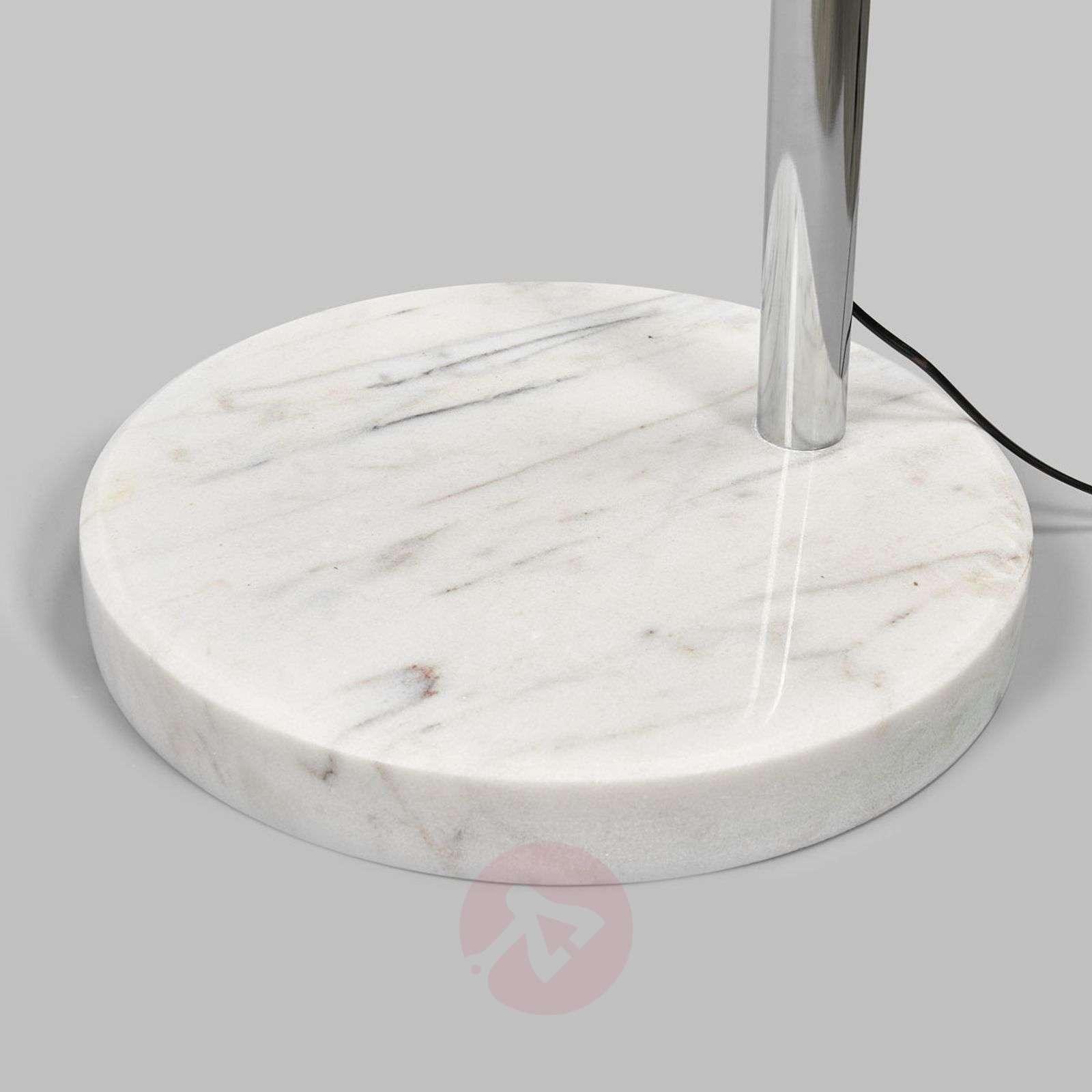 Attractive arc floor lamp Fjella-9945169-01