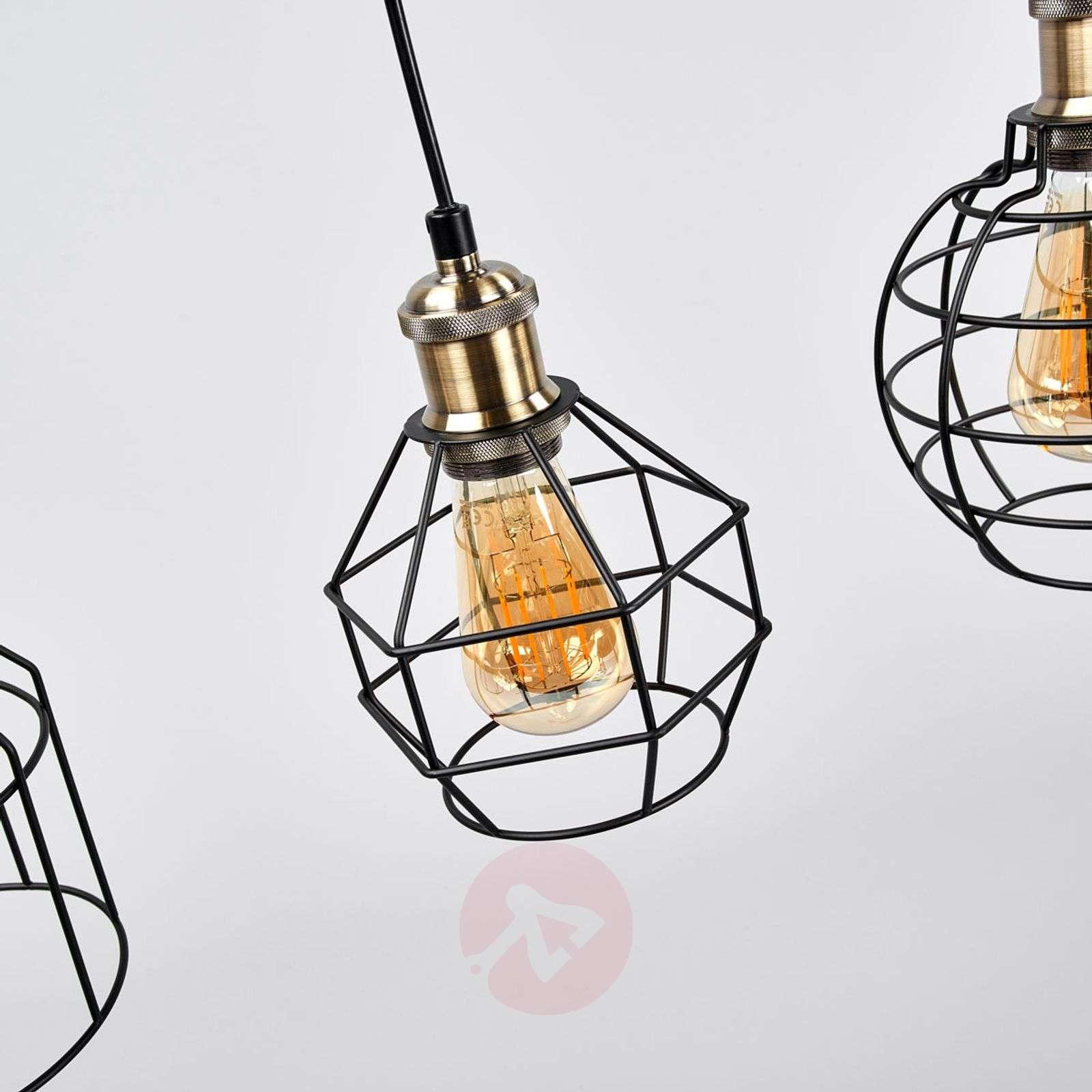 Attractive pendant lamp Alberta-9639061-02