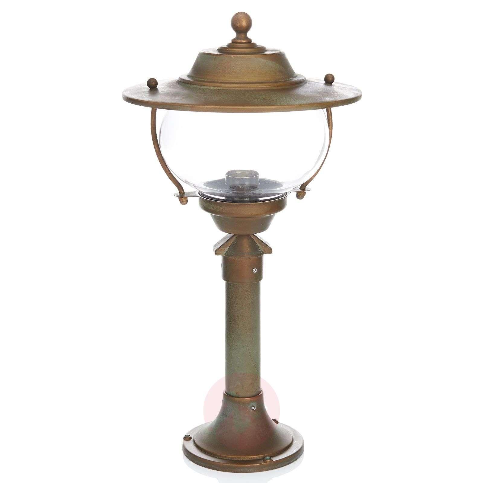 Attractive pillar light Adessora-6515252-01
