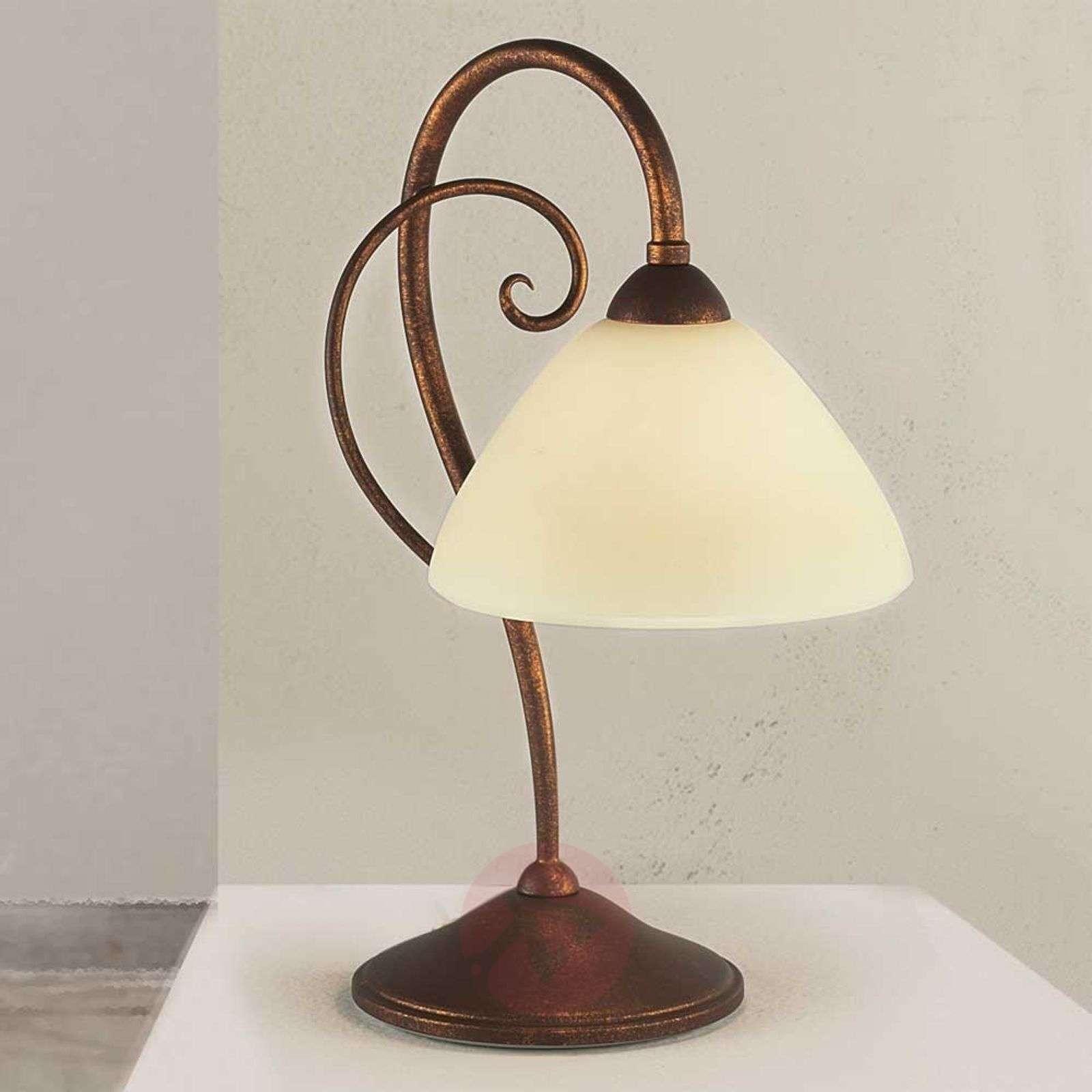 Attractive table lamp Federico-6059242-01