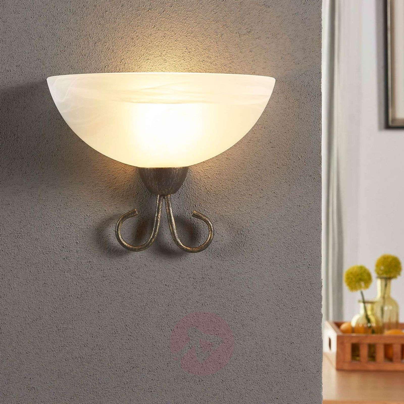 Attractive wall lamp Castila-9620867-01
