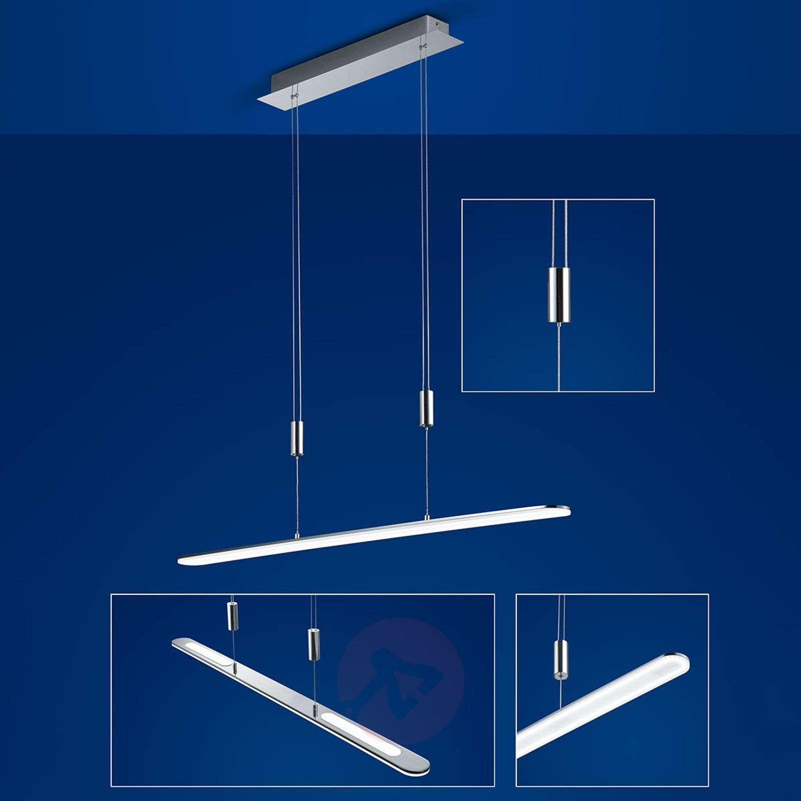 B-Leuchten New Genk I LED hanging light-1554084-01