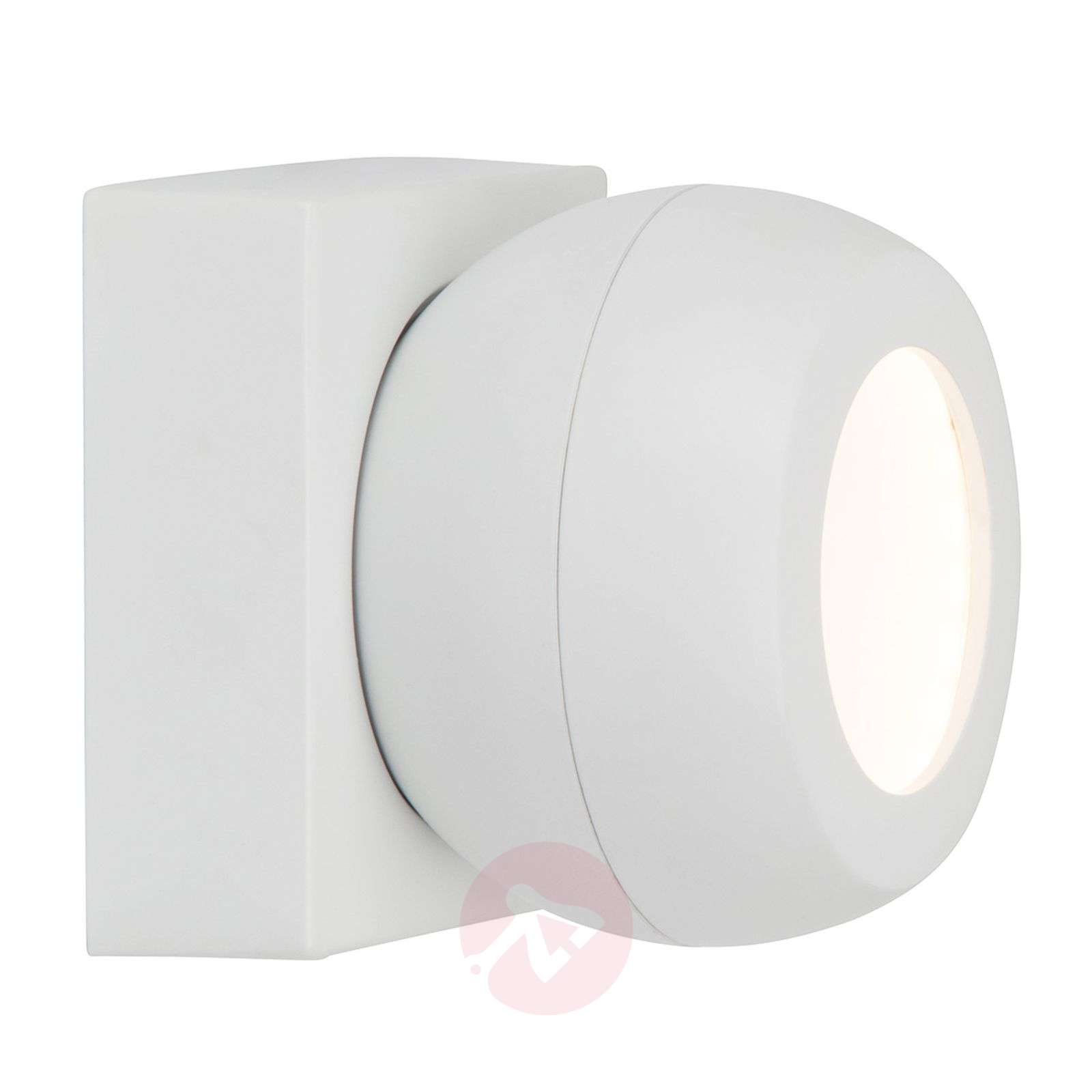 Balleo a dimmable LED wall spotlight by AEG-3057041-01