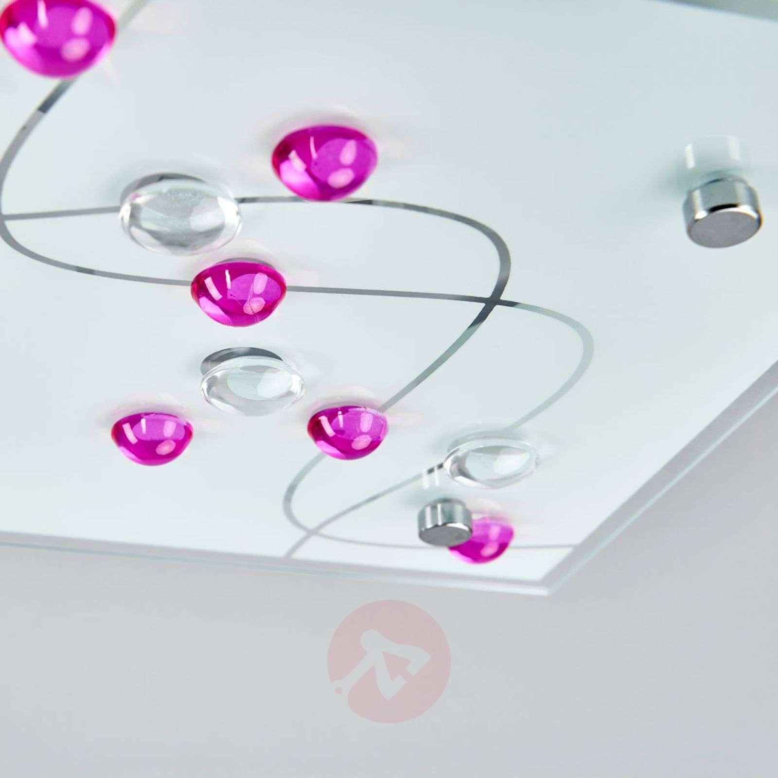 BALLERINA Attractive Ceiling Lamp-4014206-01