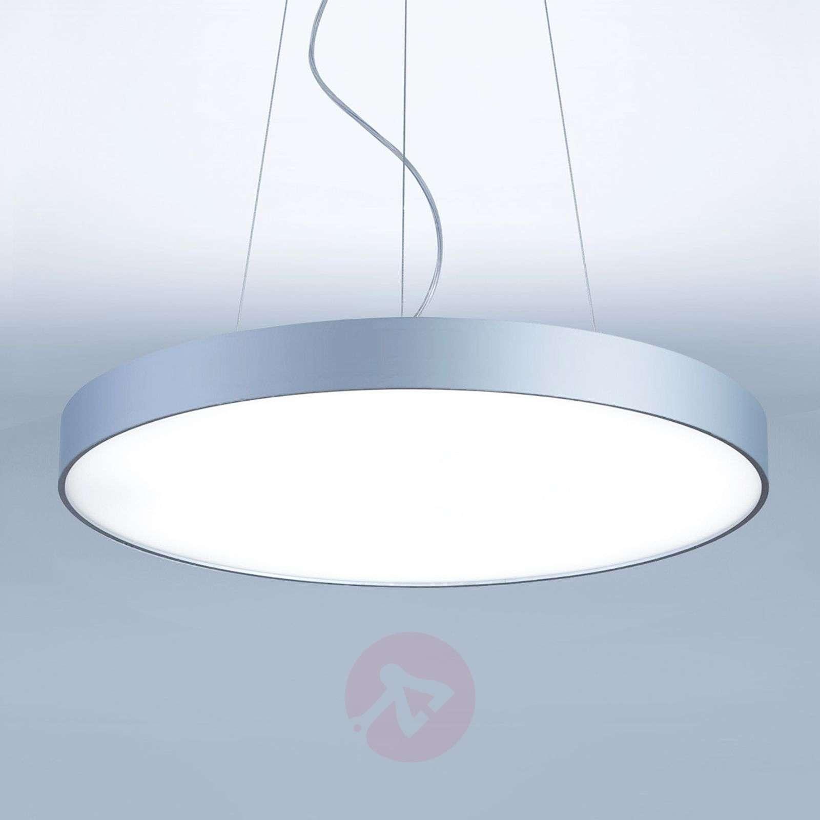 Basic-P1 round LED hanging light-6033441X-01