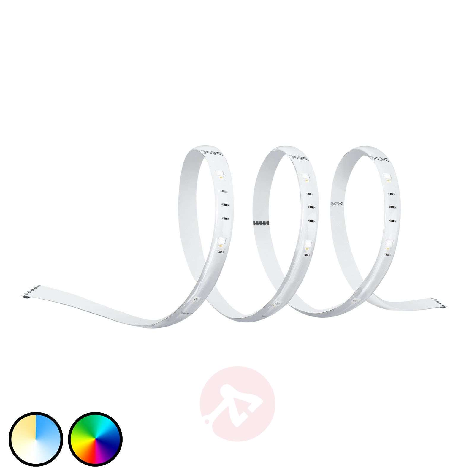 Basic Set Led Strip Smart Flex Rgbw Osram Smart