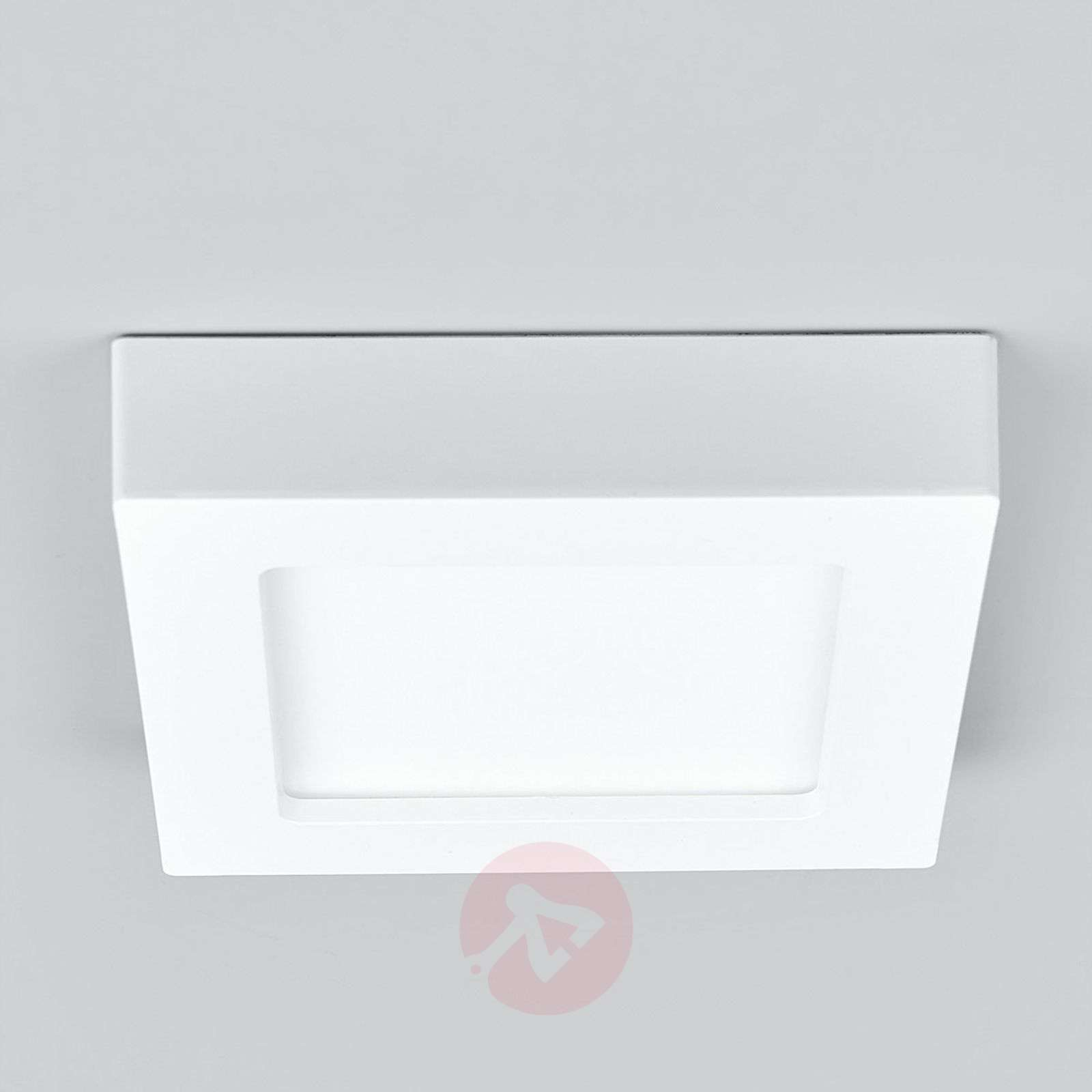 Bathroom ceiling light Rayan with LED-9978023-011