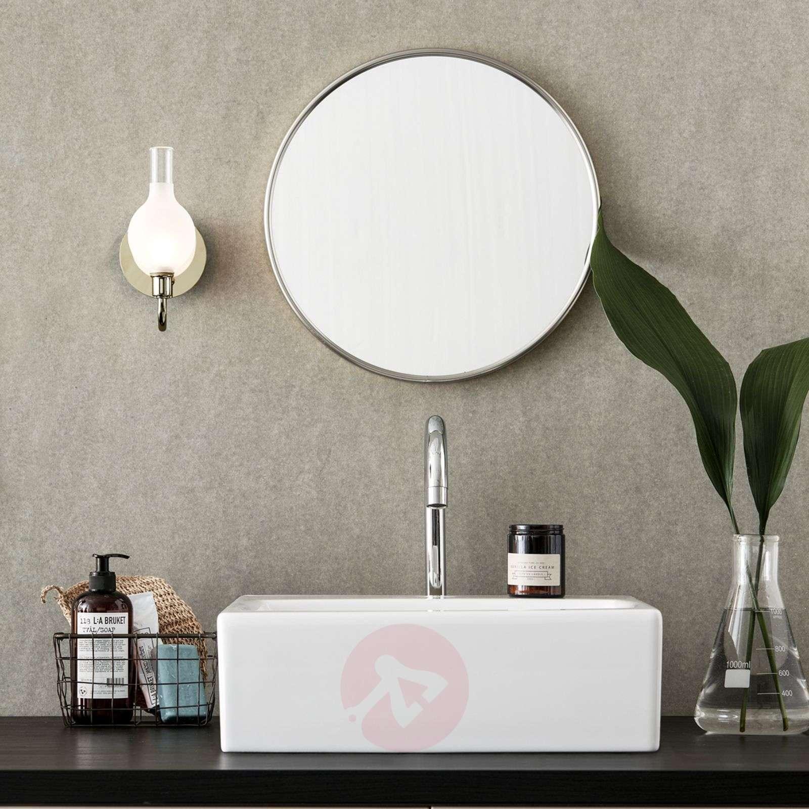 Bathroom wall light Liberty brass-6505629-01
