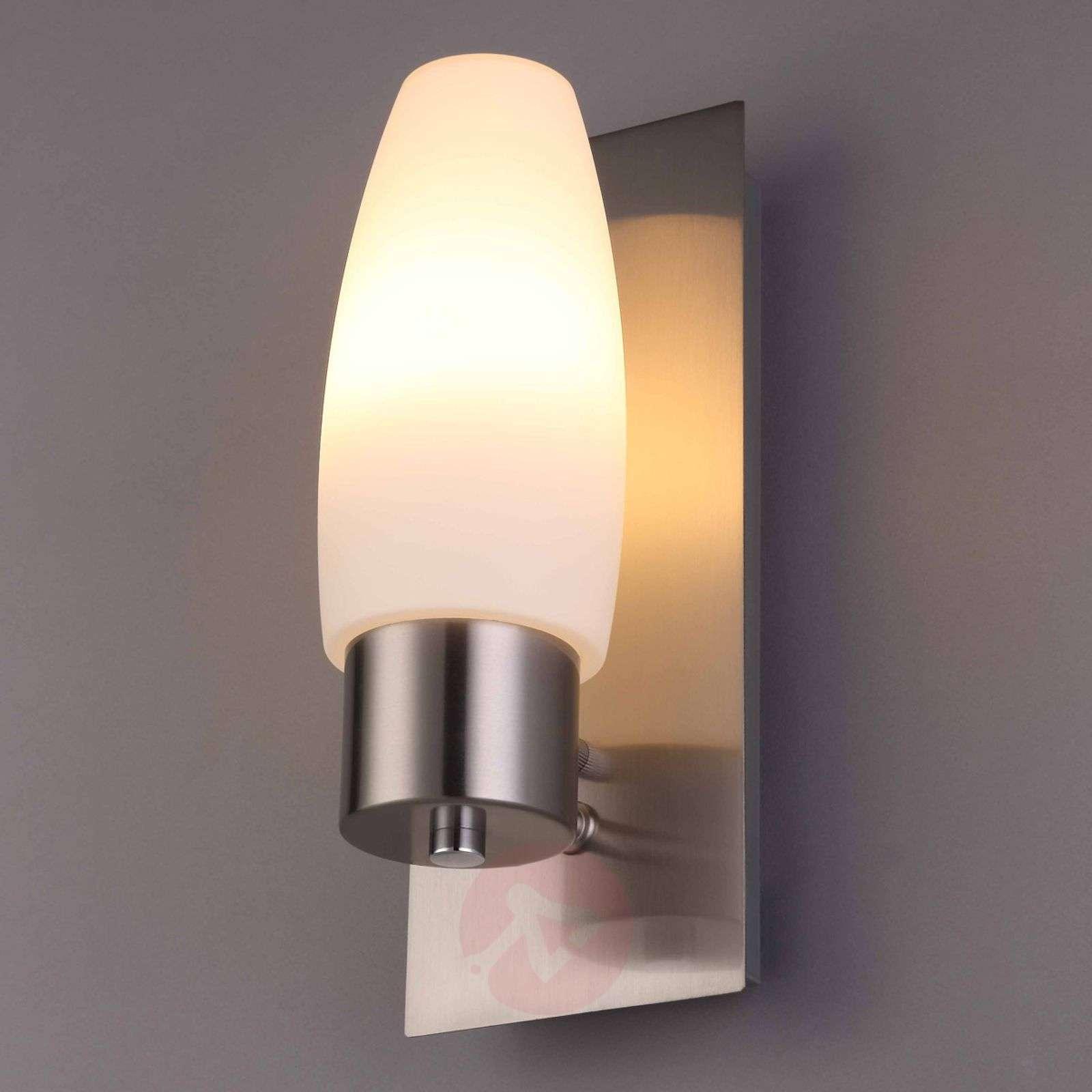 savoy wall p bathroom light sn satin sconce nickel in hagen house