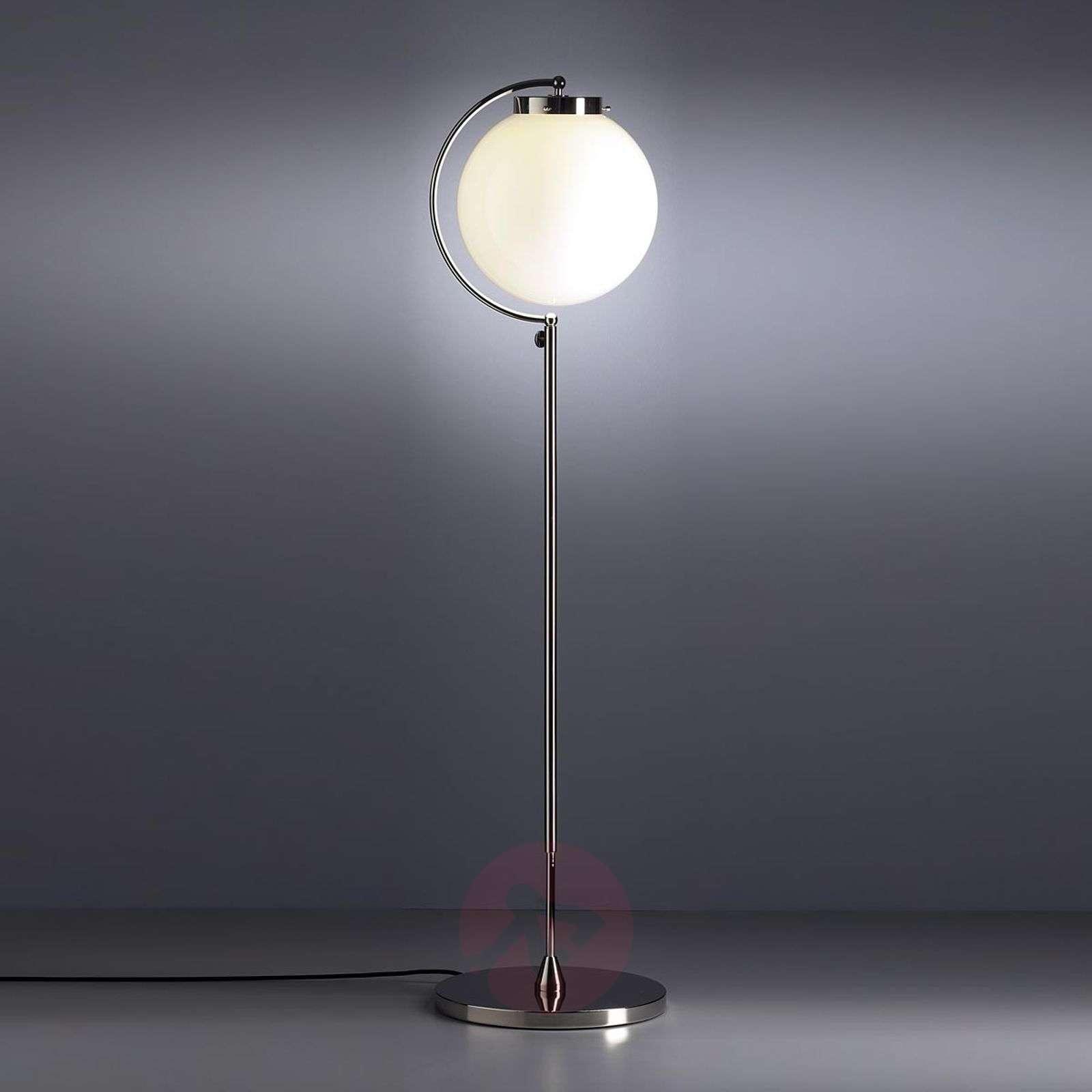 Bauhaus floor lamp by Prof. Richard Döcker-9030014-01