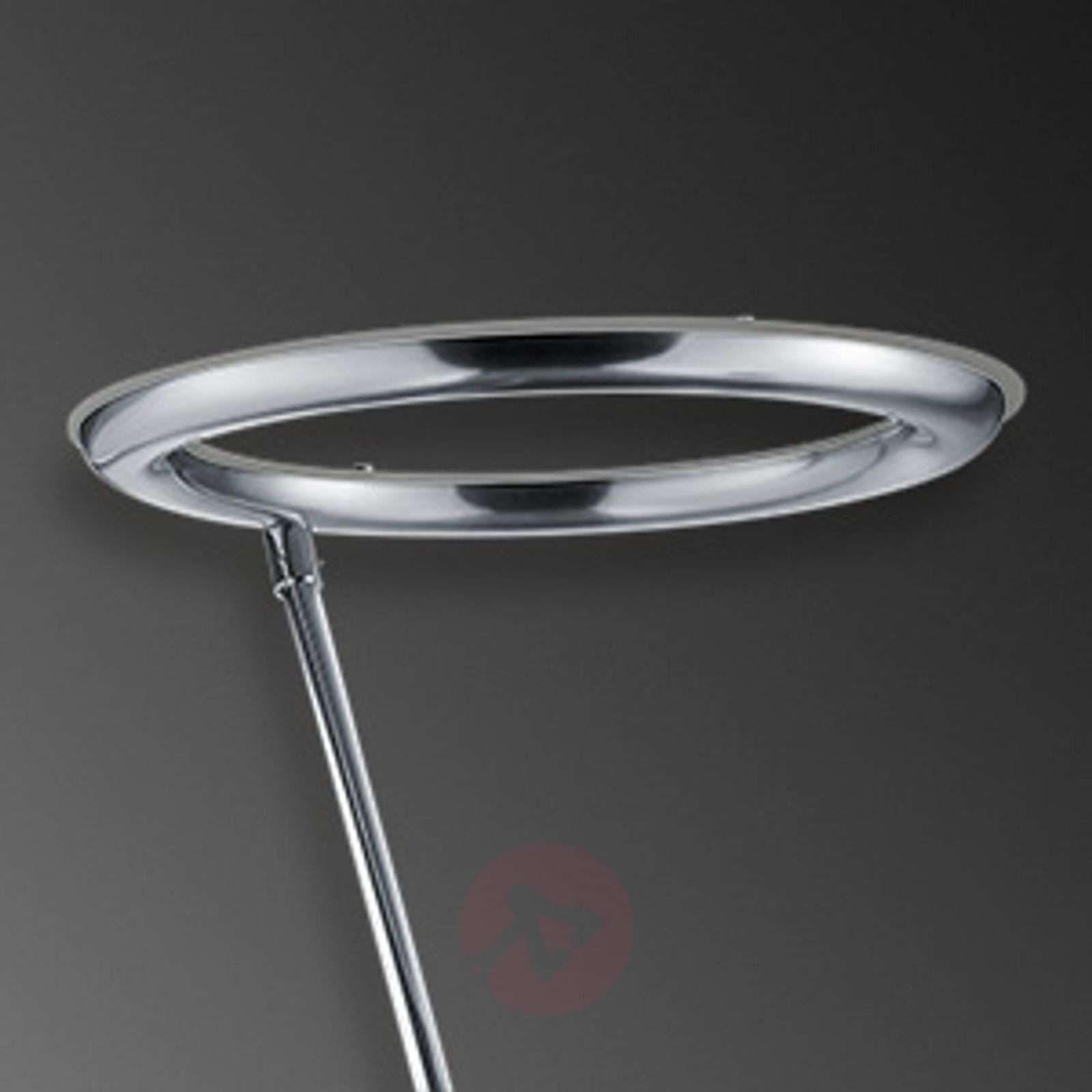 Beautiful Calgary LED ceiling light with dimmer-9005130-01