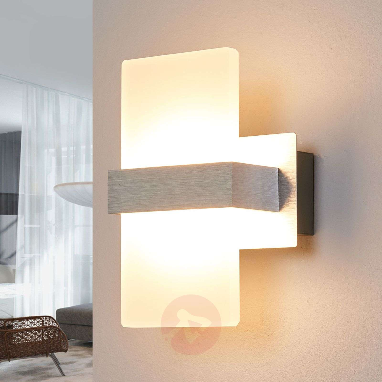 Beautiful Platon LED wall light-9004773-011