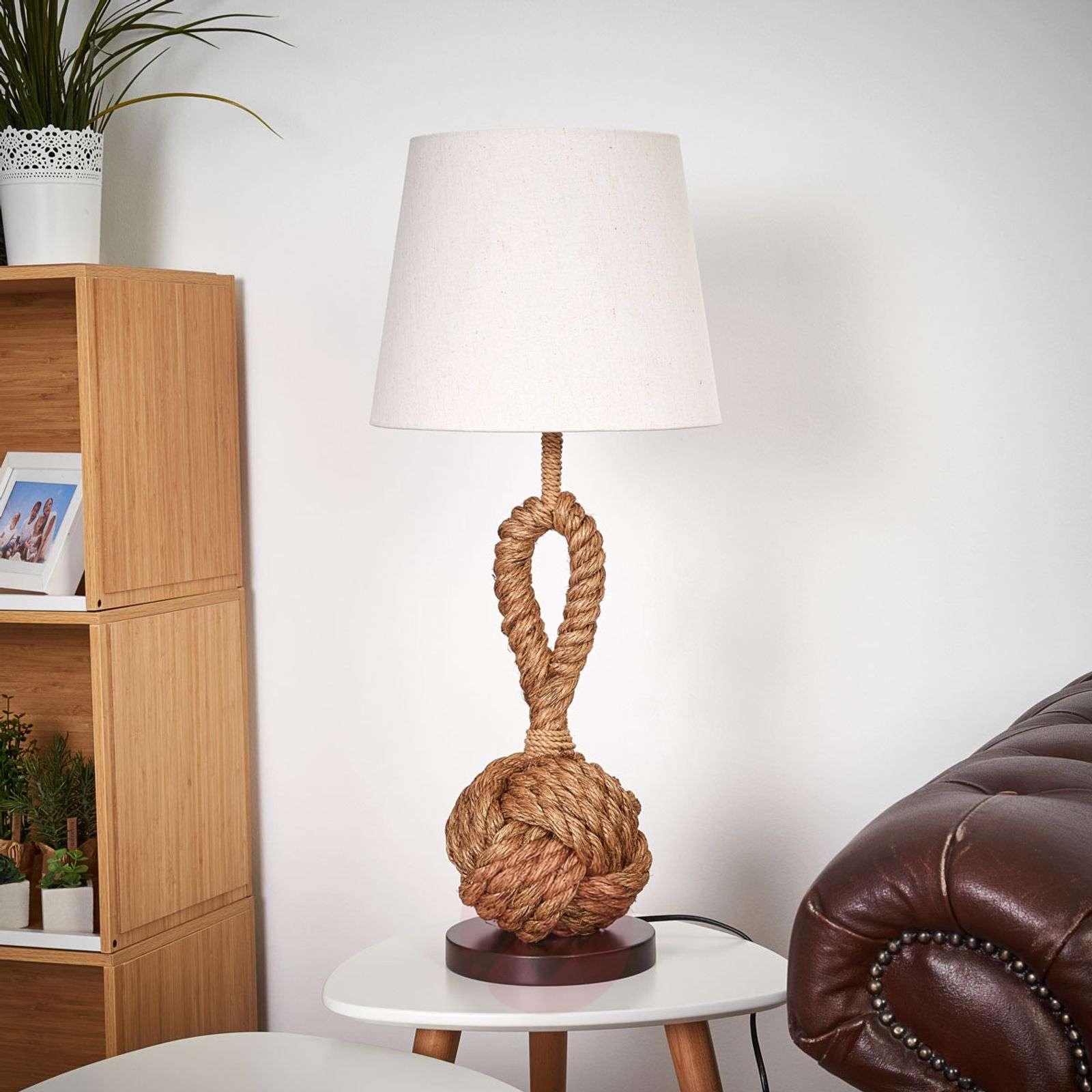 Beautiful table lamp Nils-8553051-01
