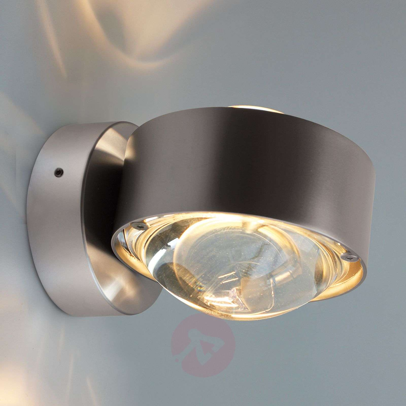 Beautiful wall light PUK WALL with 2 lenses-9020061X-05
