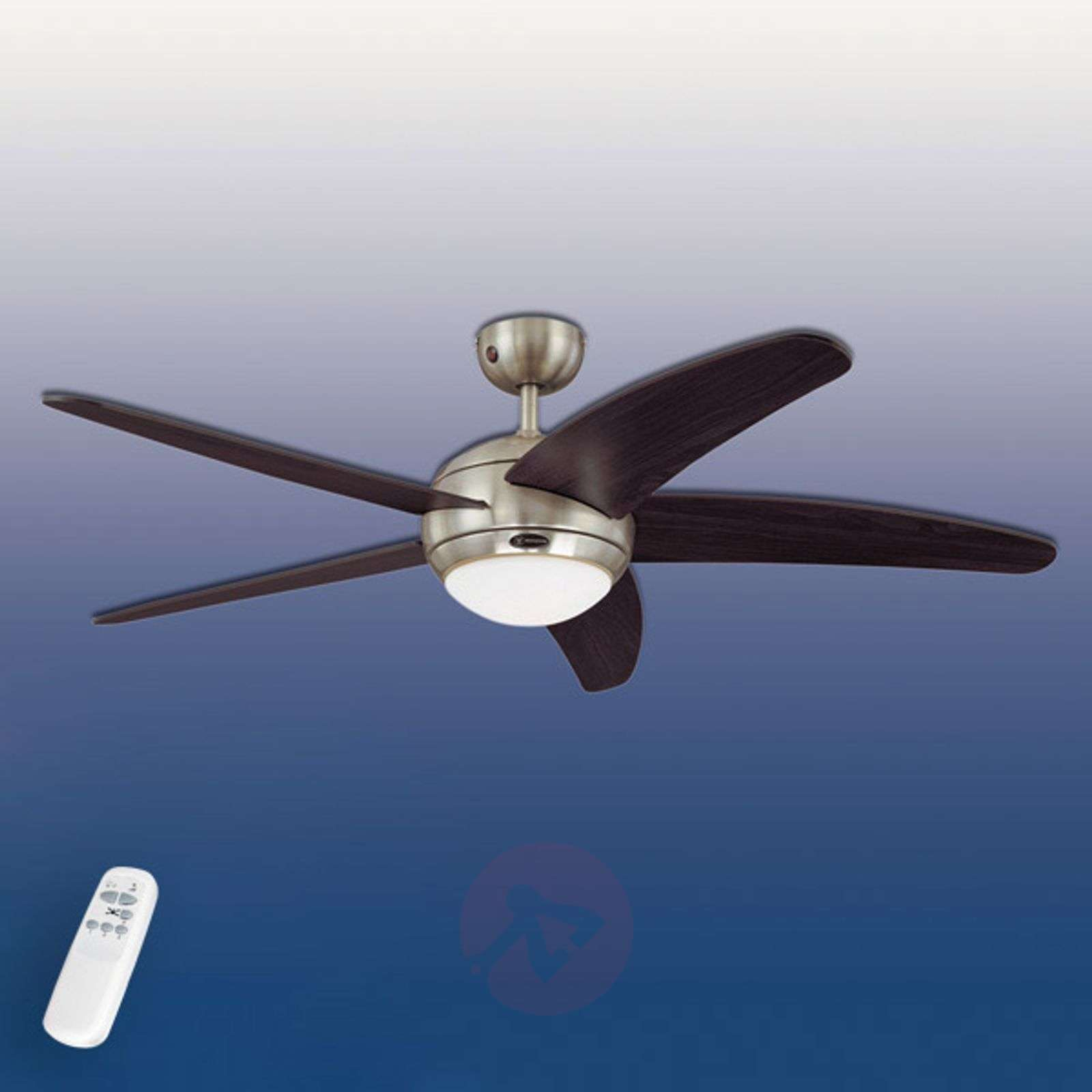 Bedan ceiling fan with remote control-9602177-06