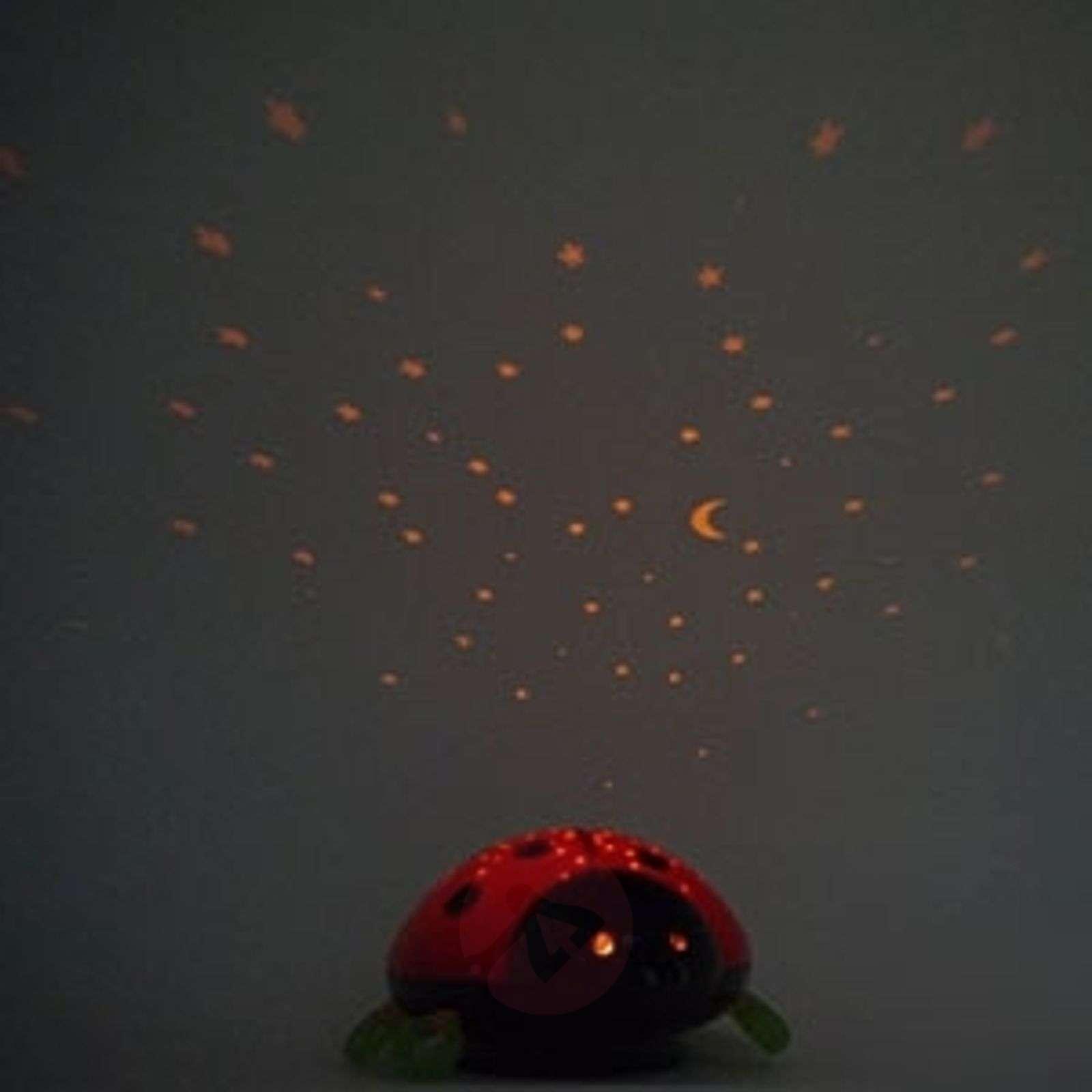 Beetlestar LED Night Light Starry Night-5400207-01