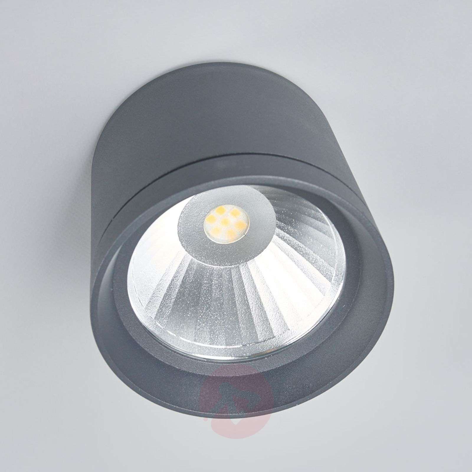 Bega LED outdoor spotlight Gero-1566005-01