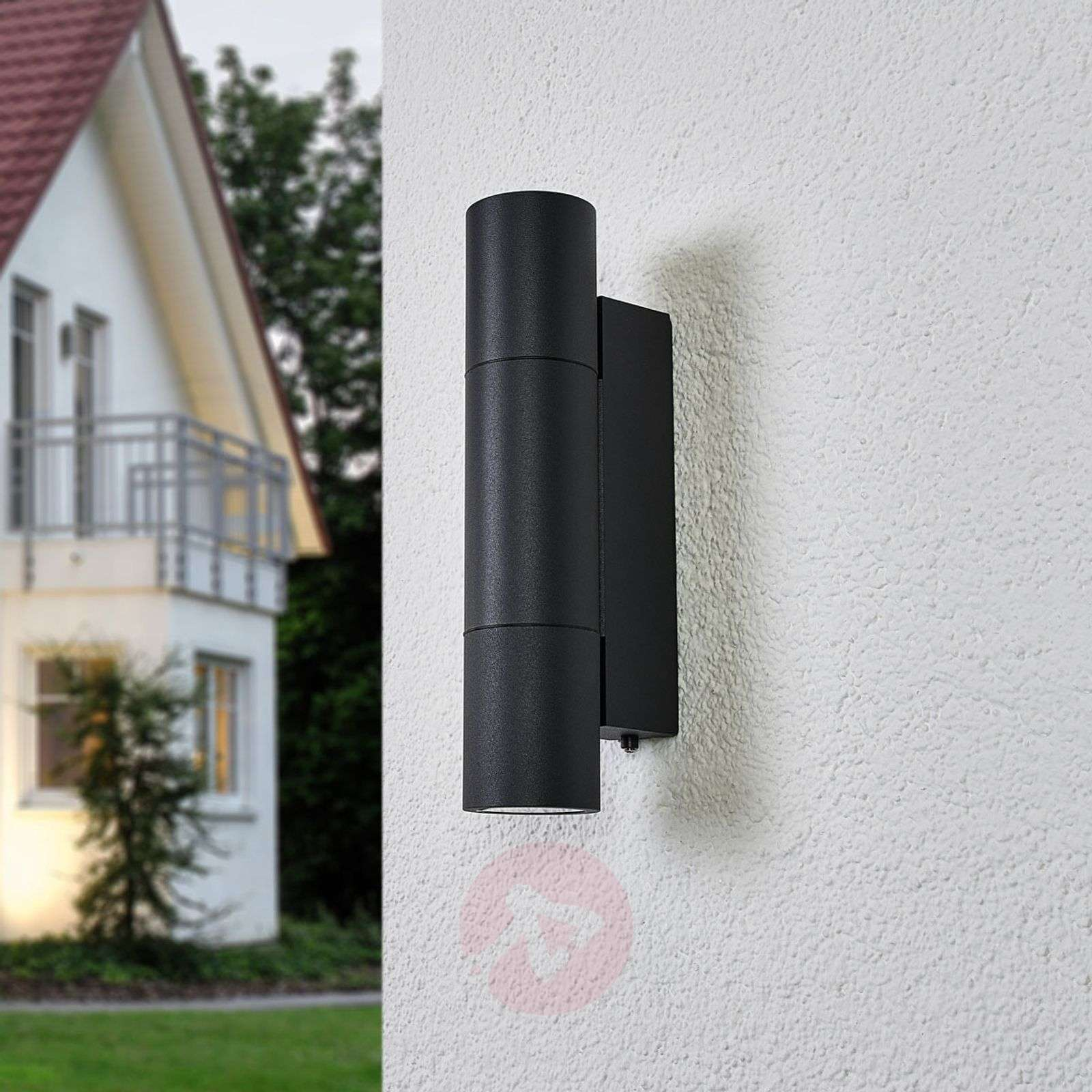 Bega LED outdoor wall lamp Andy-1566025-01