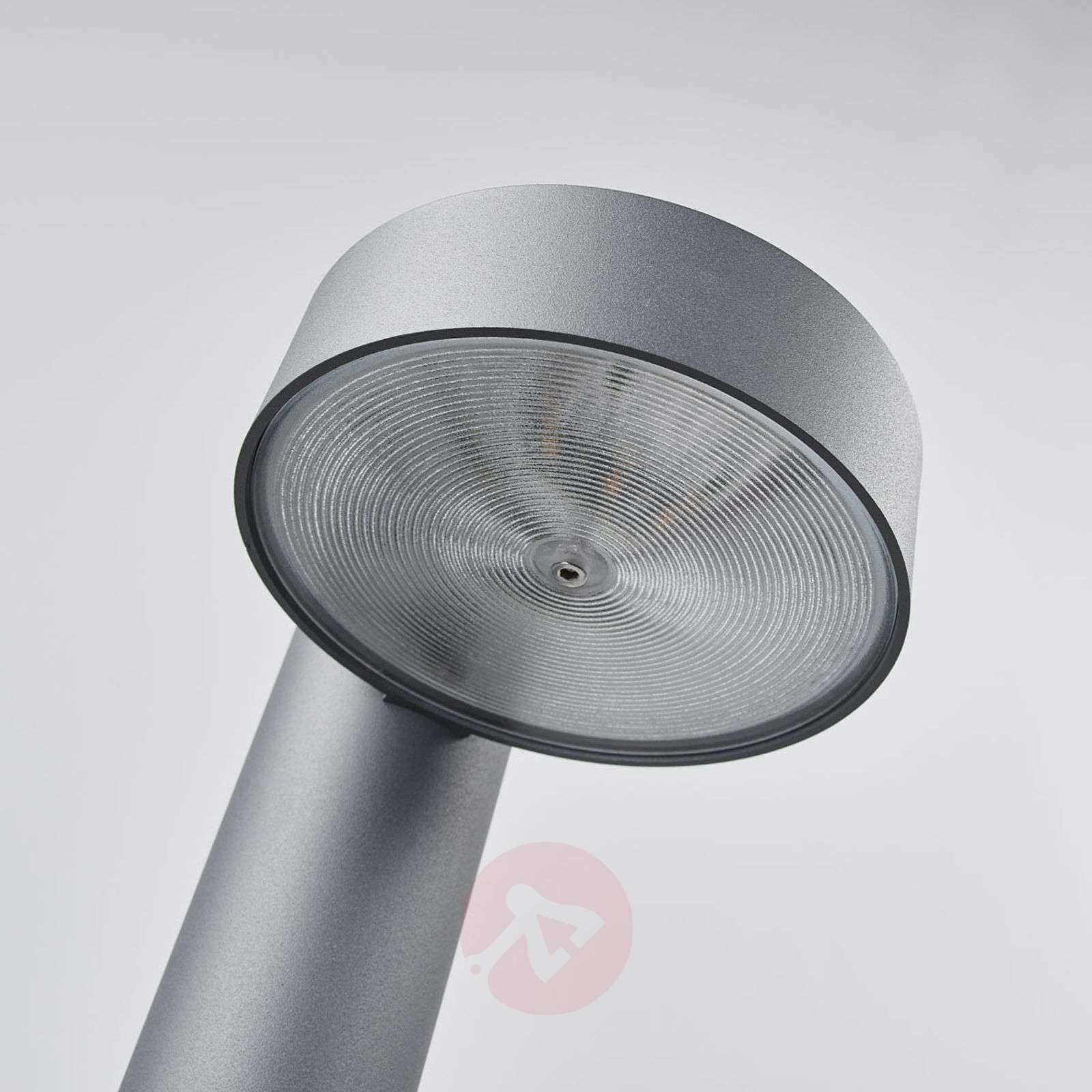 Bega Roger LED path light with downlight-1566029-01