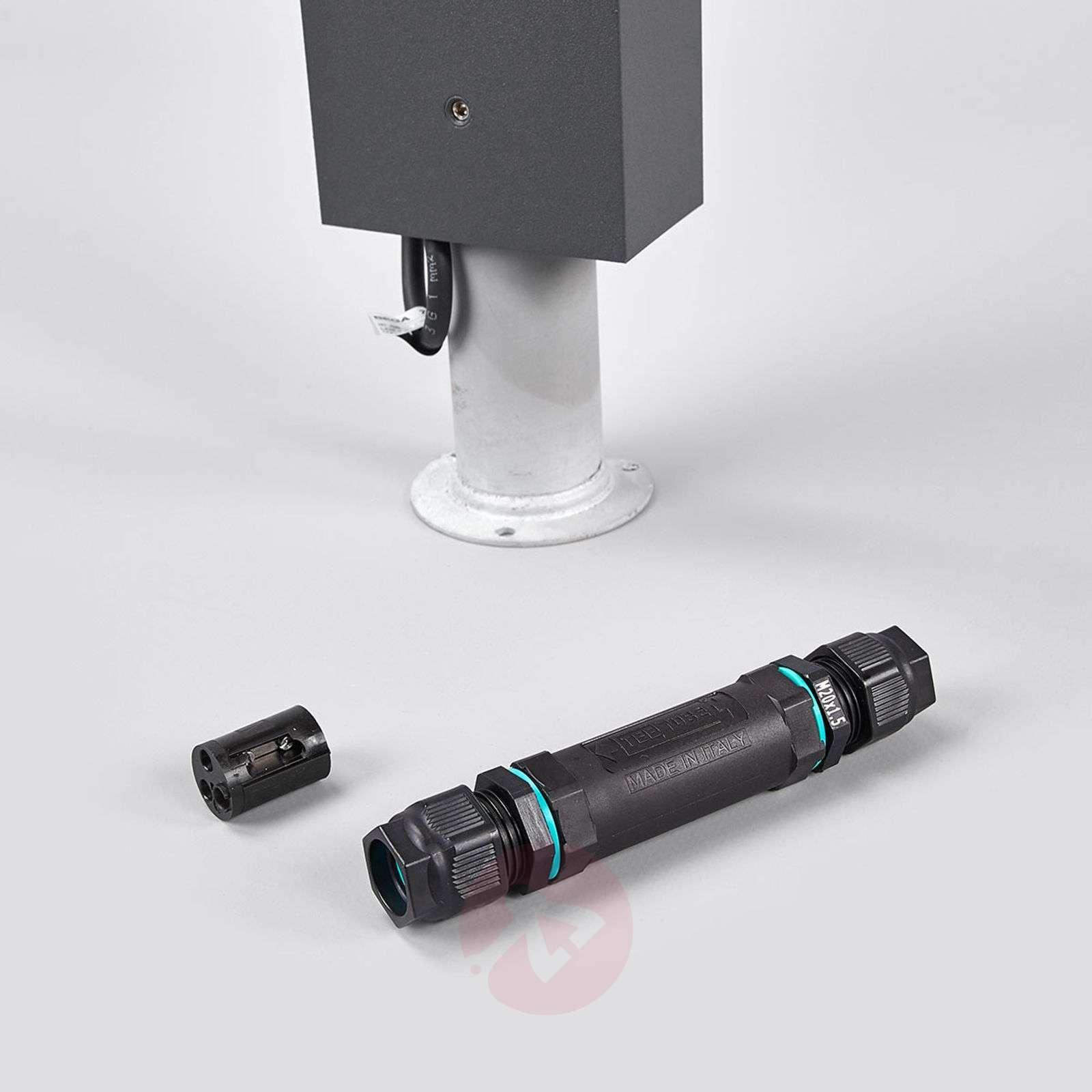 Bega Santos LED path light with directed light-1566032-01