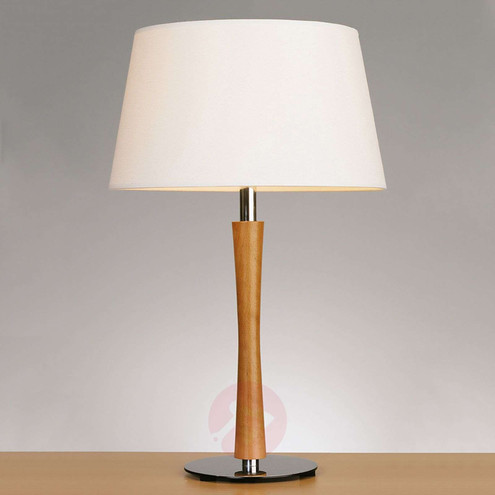Beverly It table lamp, chrome-1065021-01