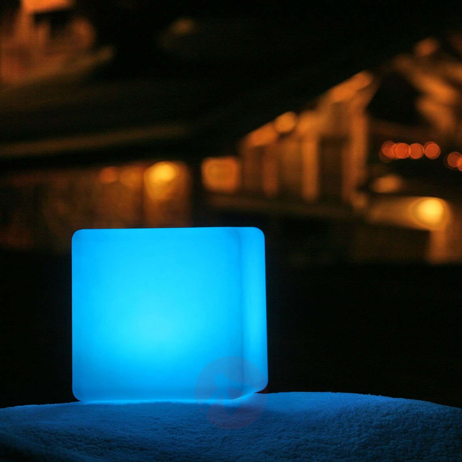 Big Cube luminous cube, controllable via app-8590021-01
