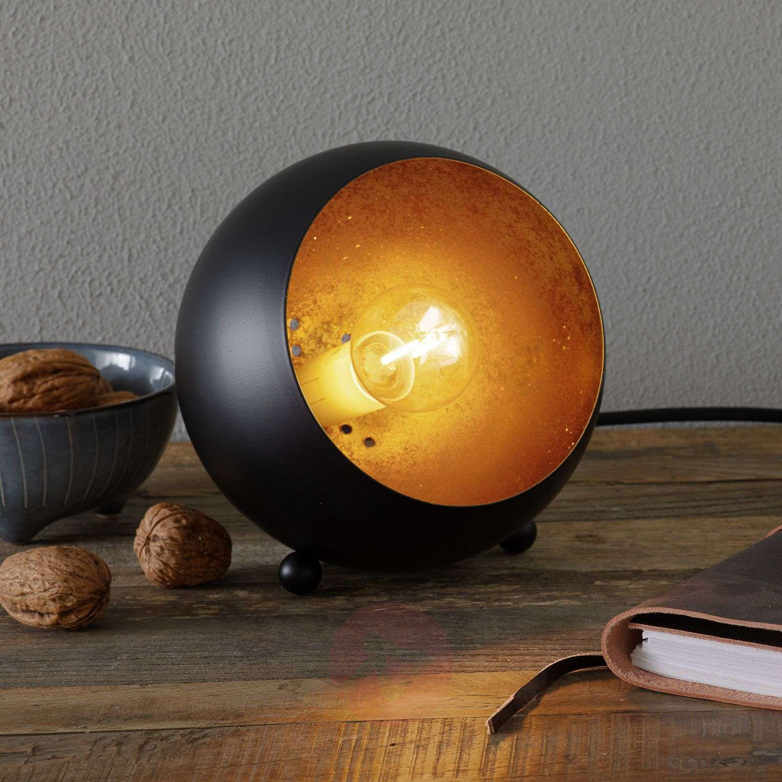Billy table lamp in a two-coloured design-8029214-01