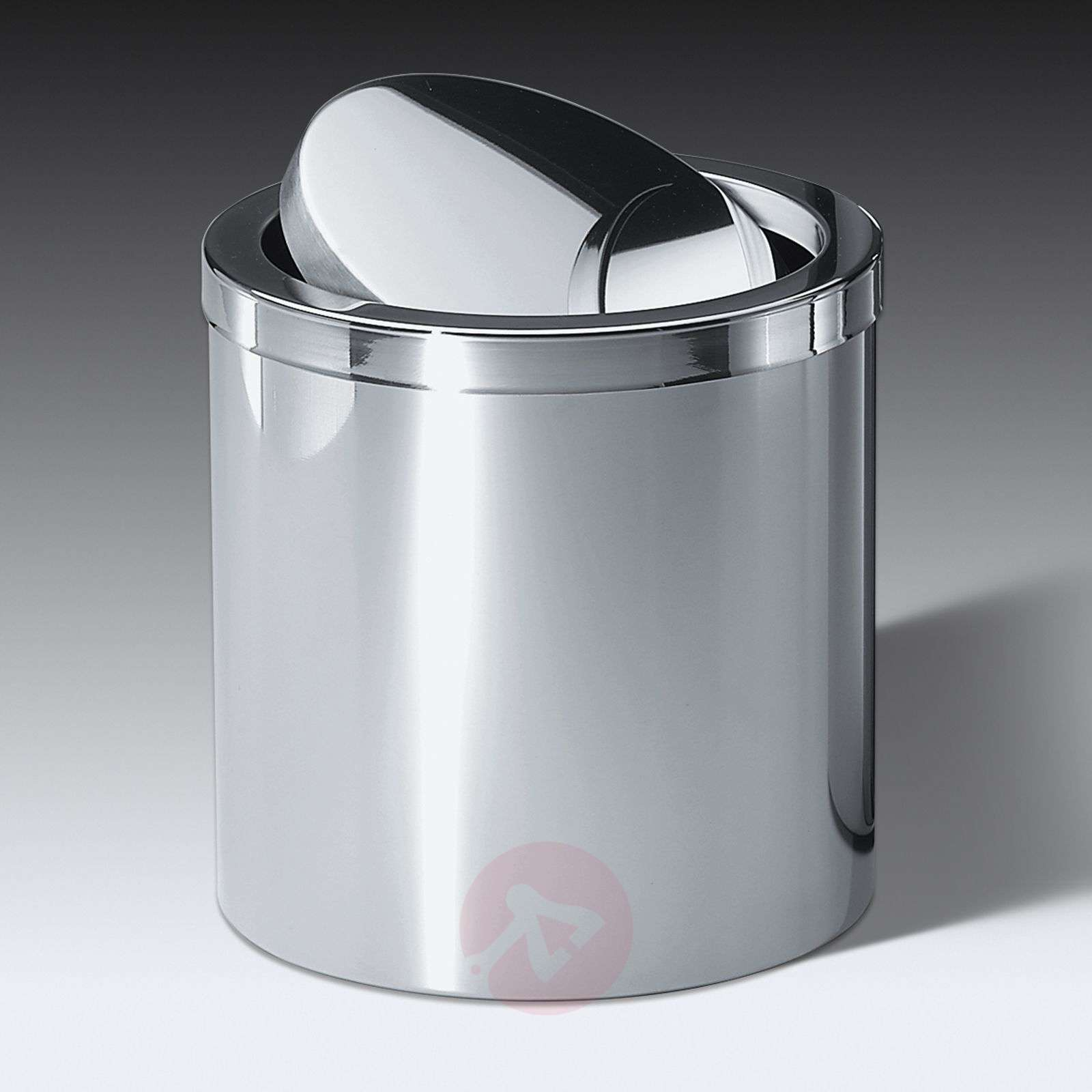 BIN waste paper container, height 21cm-2504384X-01