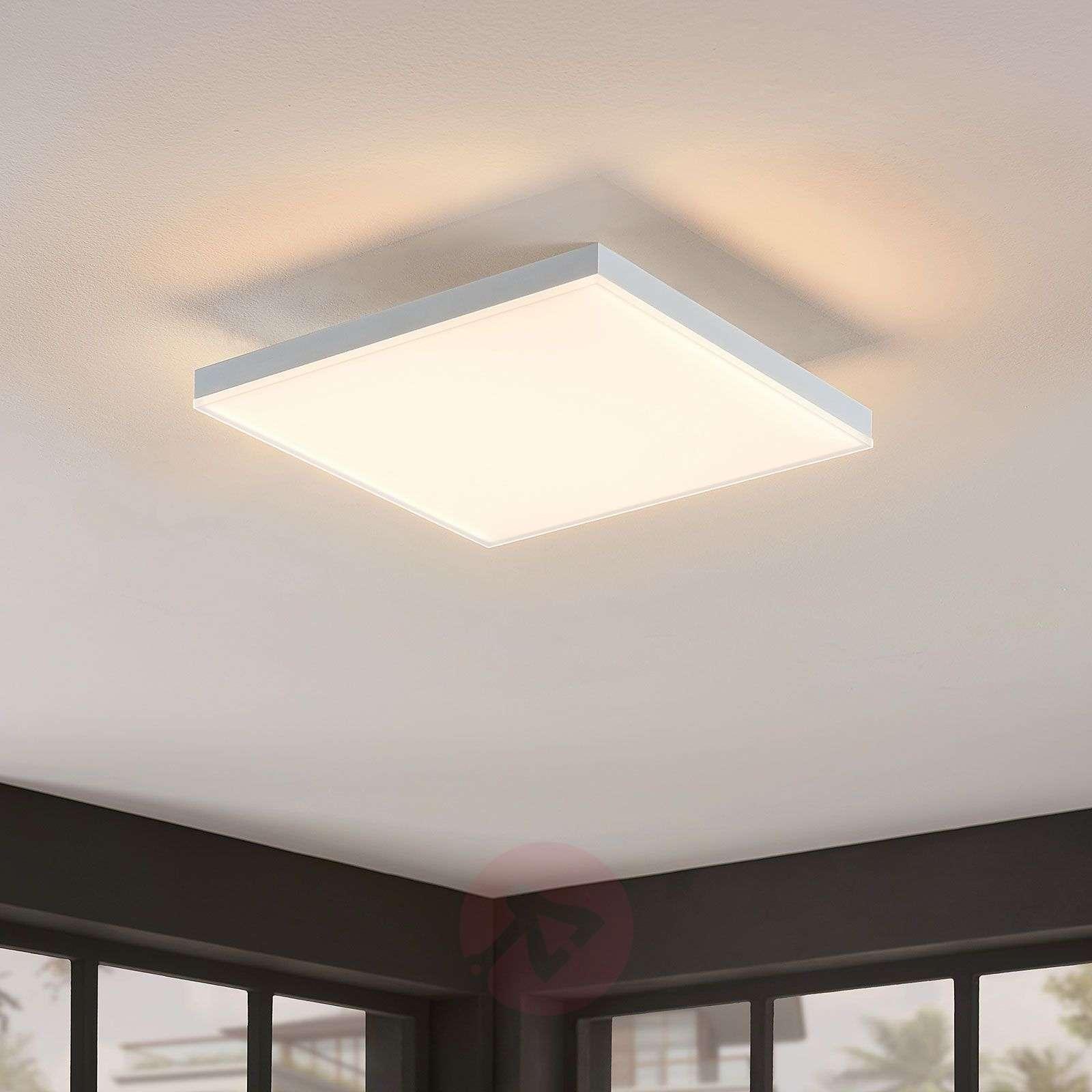Blaan CCT LED panel with remote, 29.5 x 29.5 cm-9624326-01