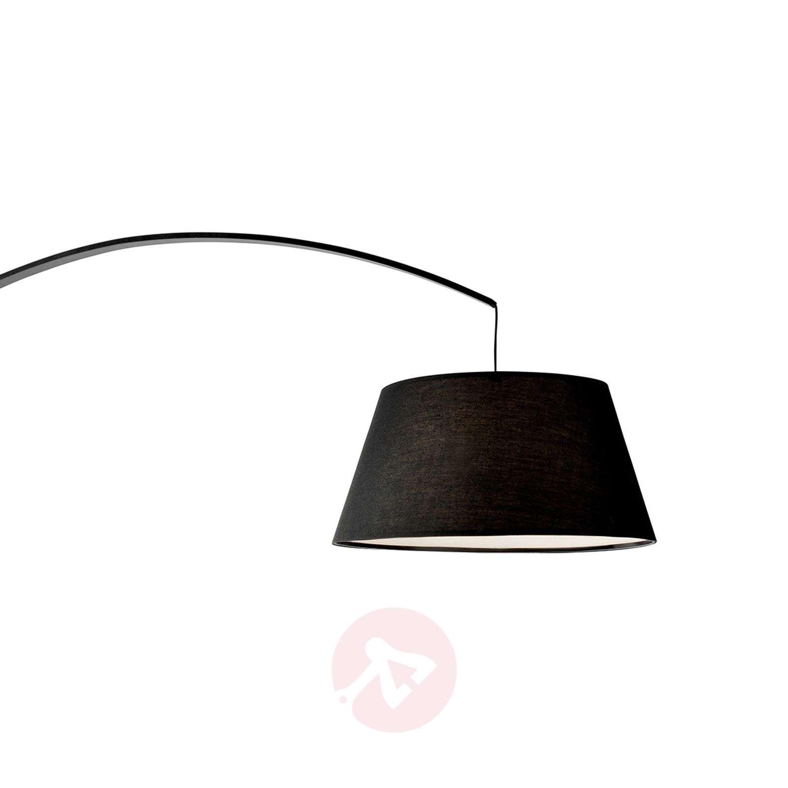 Black arc floor lamp arc lights black arc floor lamp arc 8507888 01 aloadofball Images