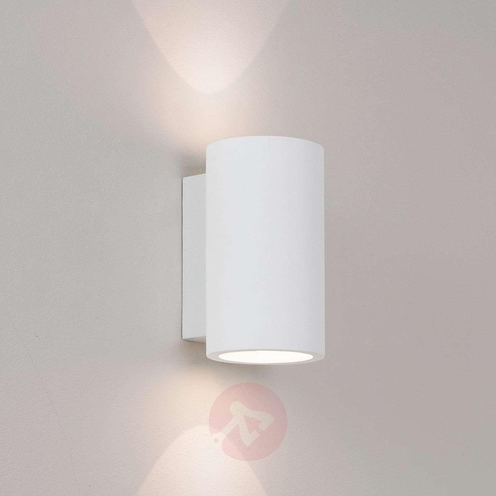 Bologna 160 LED Wall Light White-1020397-02